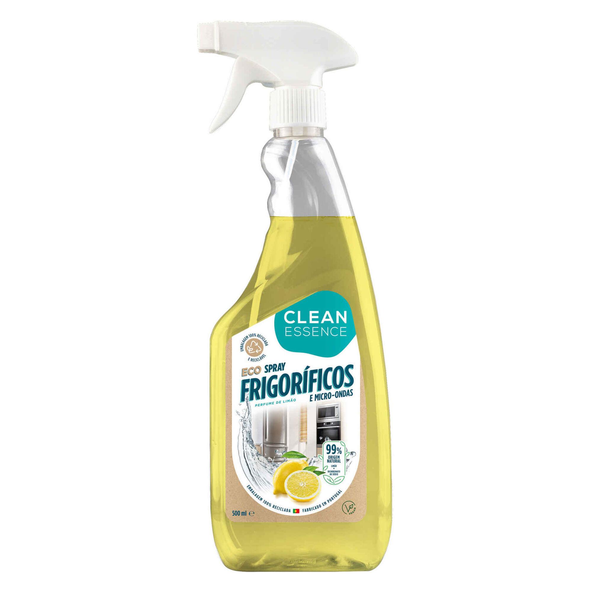 Spray Limpa Frigoríficos Eco