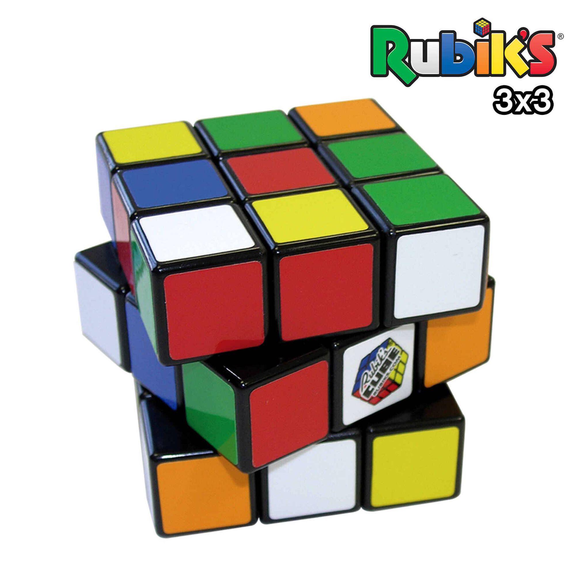 Cubo Rubik's 3x3 (30º Aniversário)
