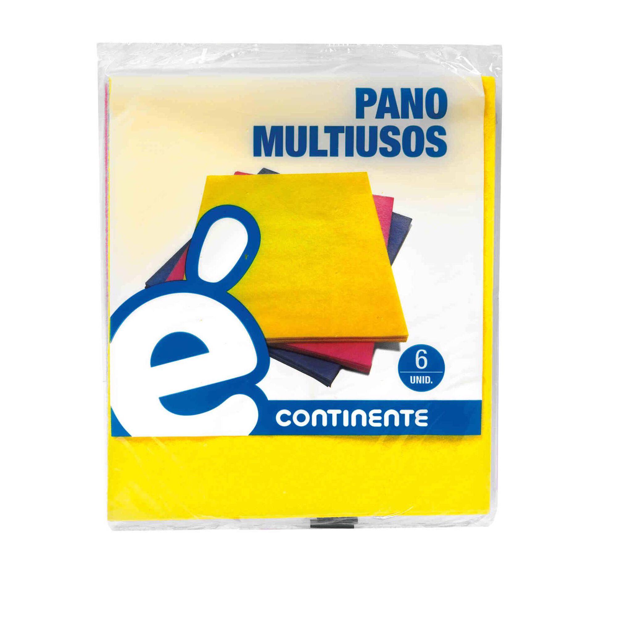 Panos Multiusos 38 x 38 cm