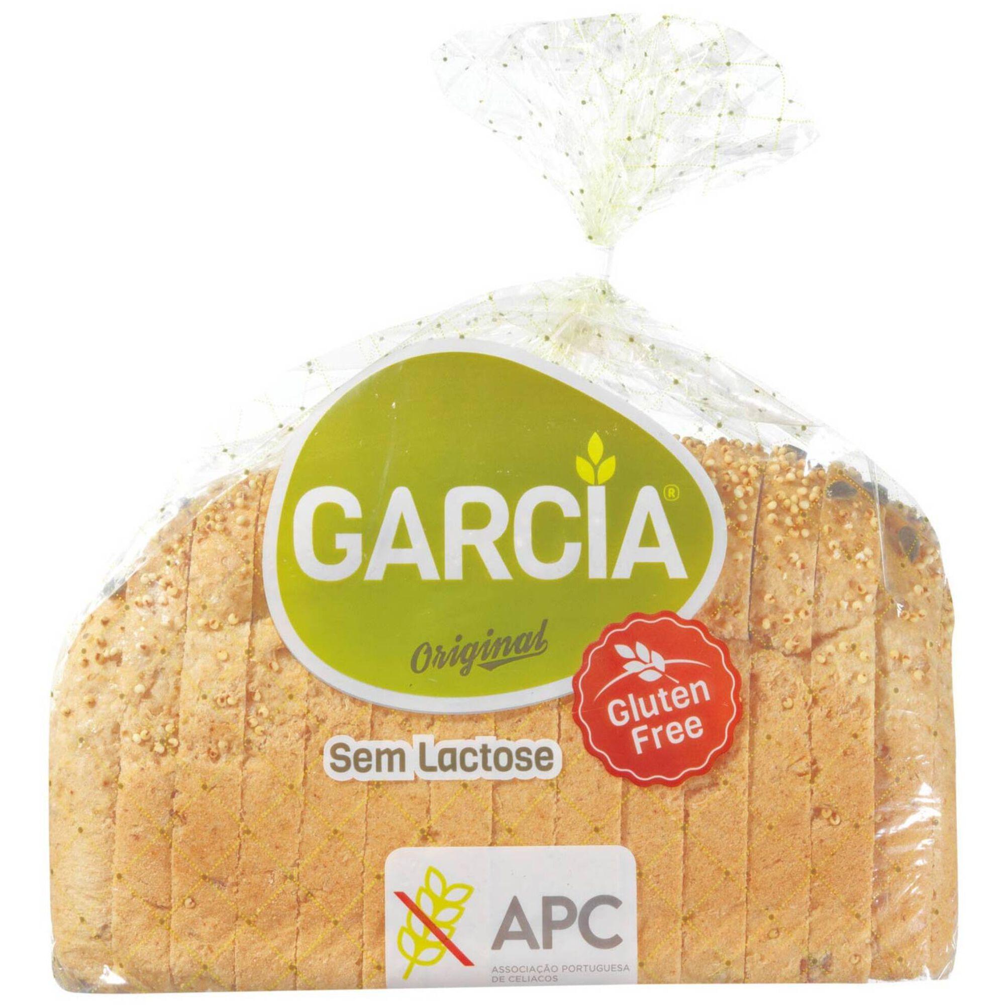 Pão de Forma Cereais