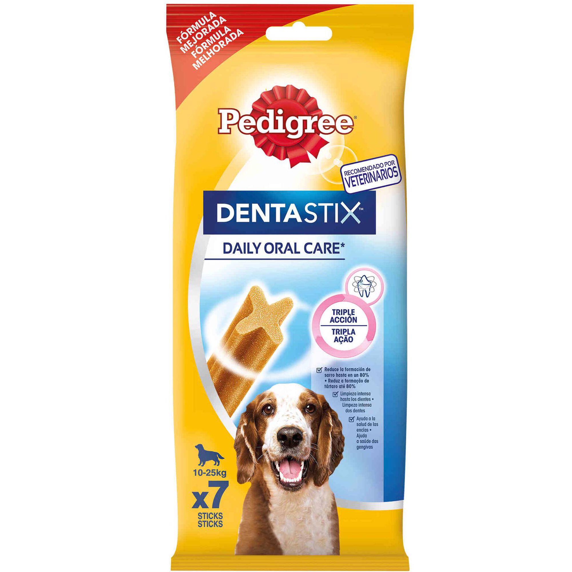 Snack para Cão Dentastix
