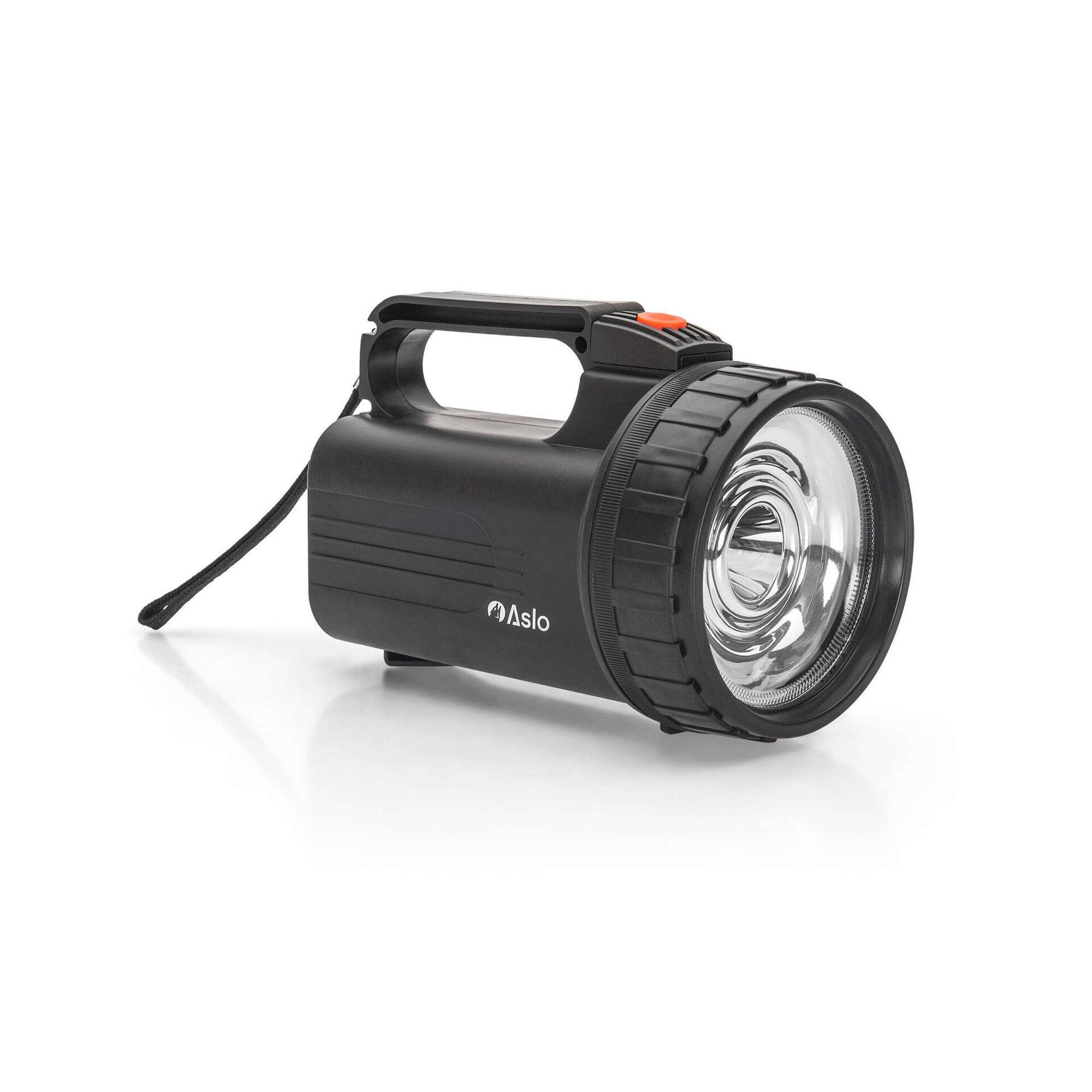 Lanterna LED Multifunções 3W