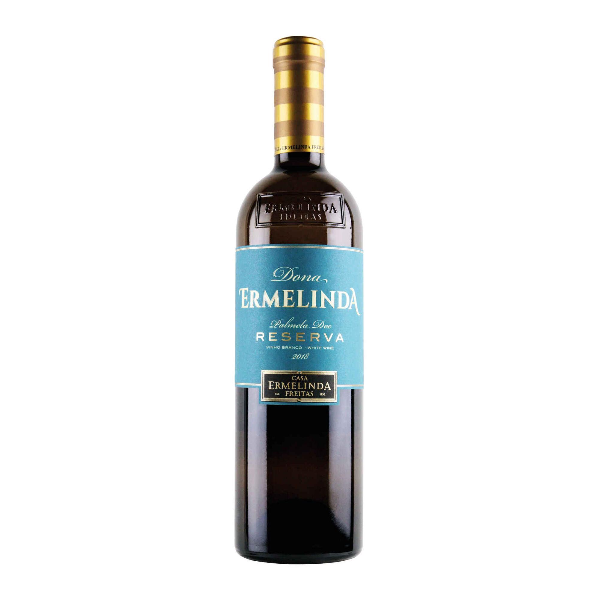 Dona Ermelinda Reserva DOC Palmela Vinho Branco