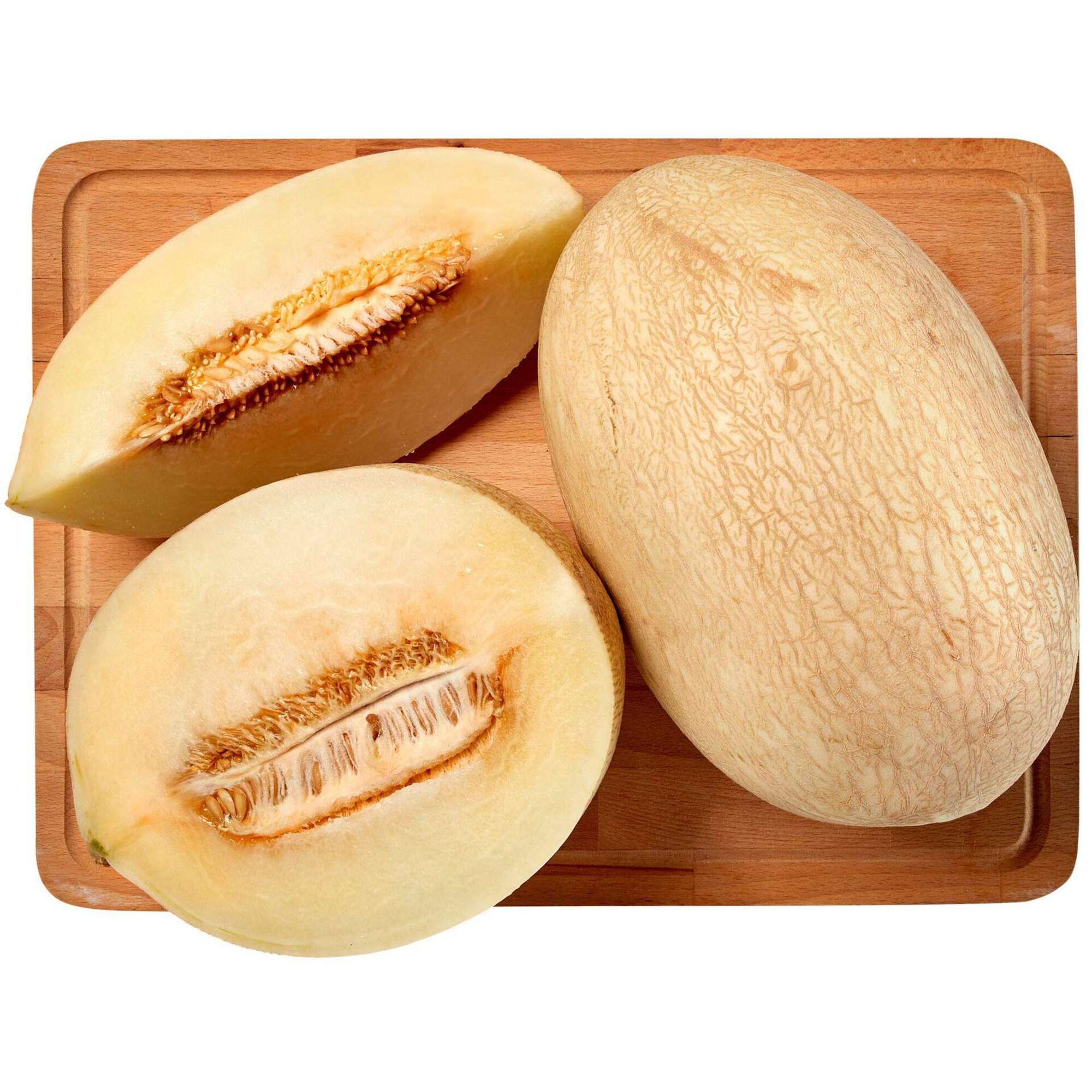Melão Branco Inteiro