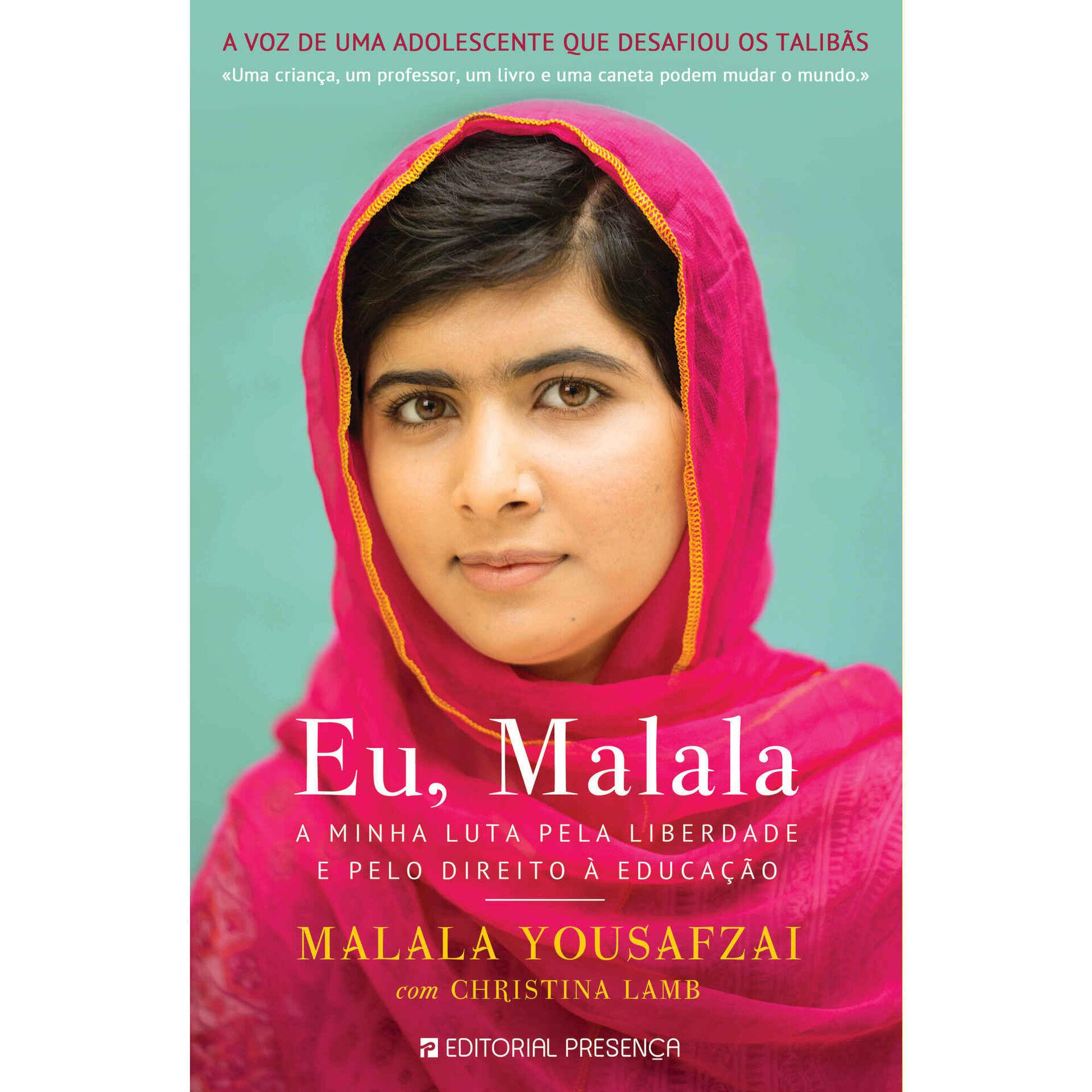 Eu, Malala