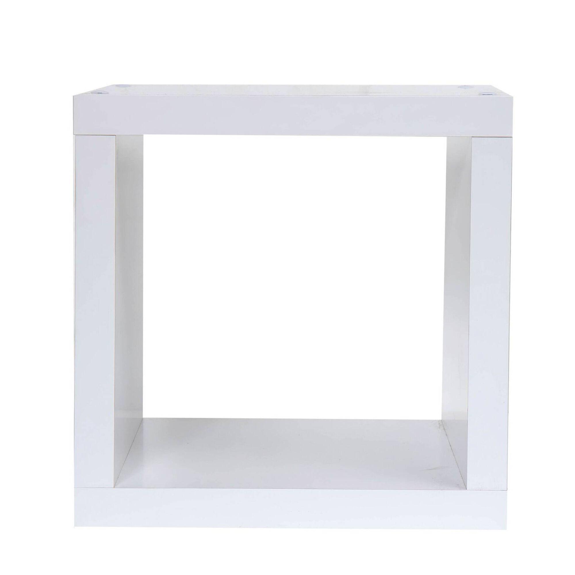 Estante 1x1 Cubo 41x39x41cm