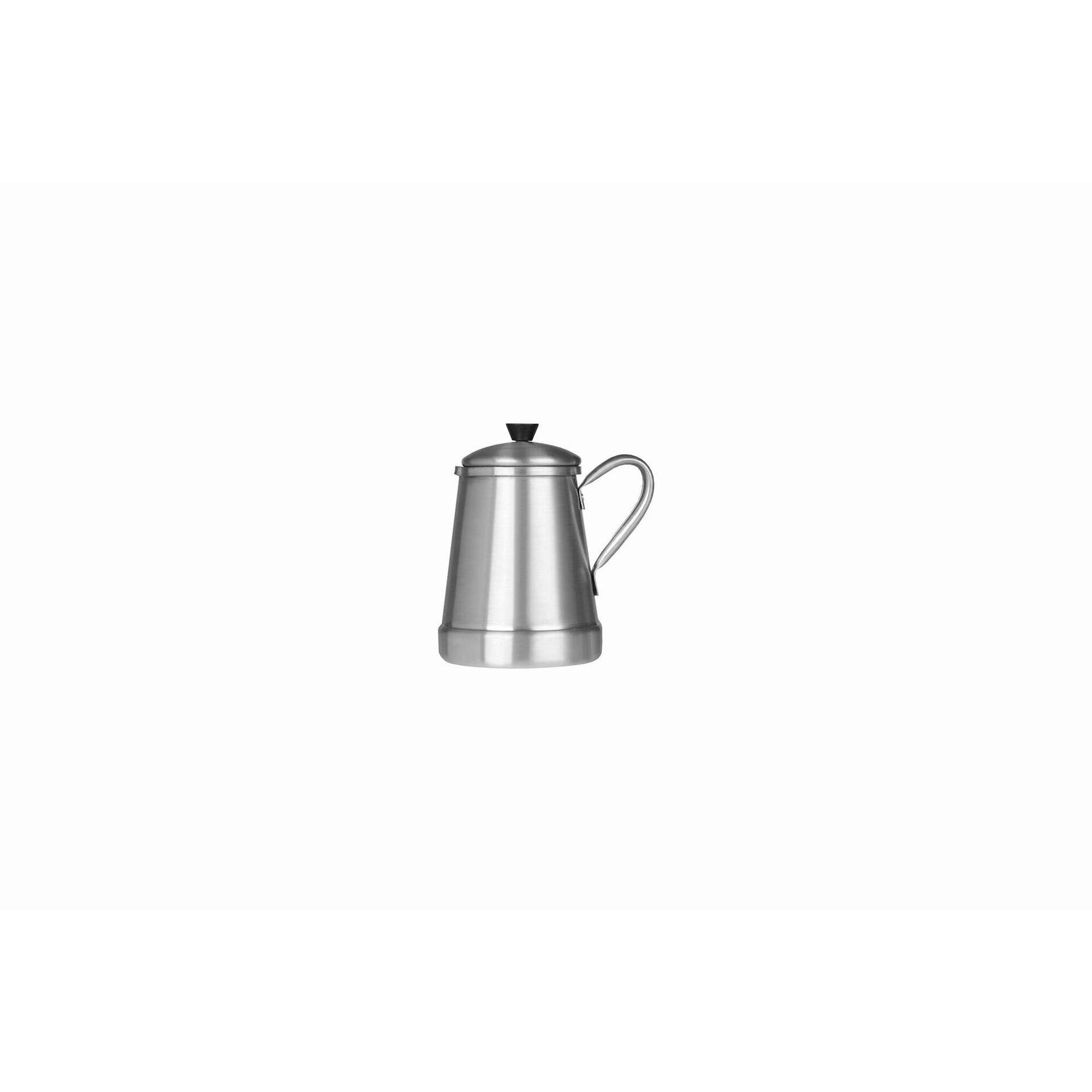 Cafeteira Alumínio 1L Basic