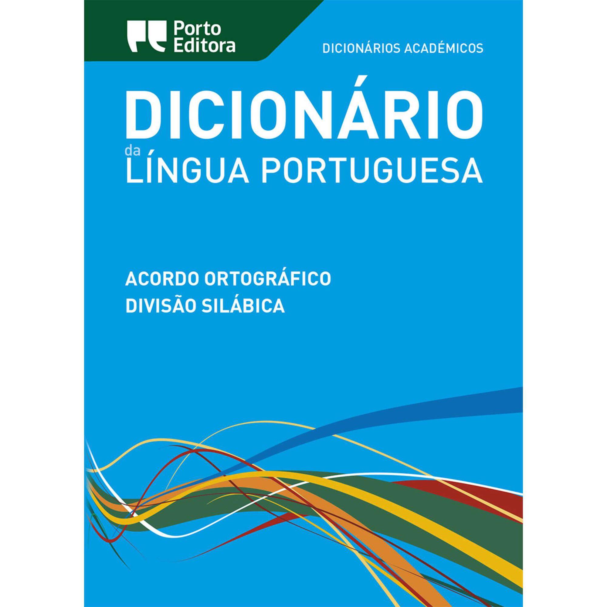 Dicionário Académico da Língua Portuguesa