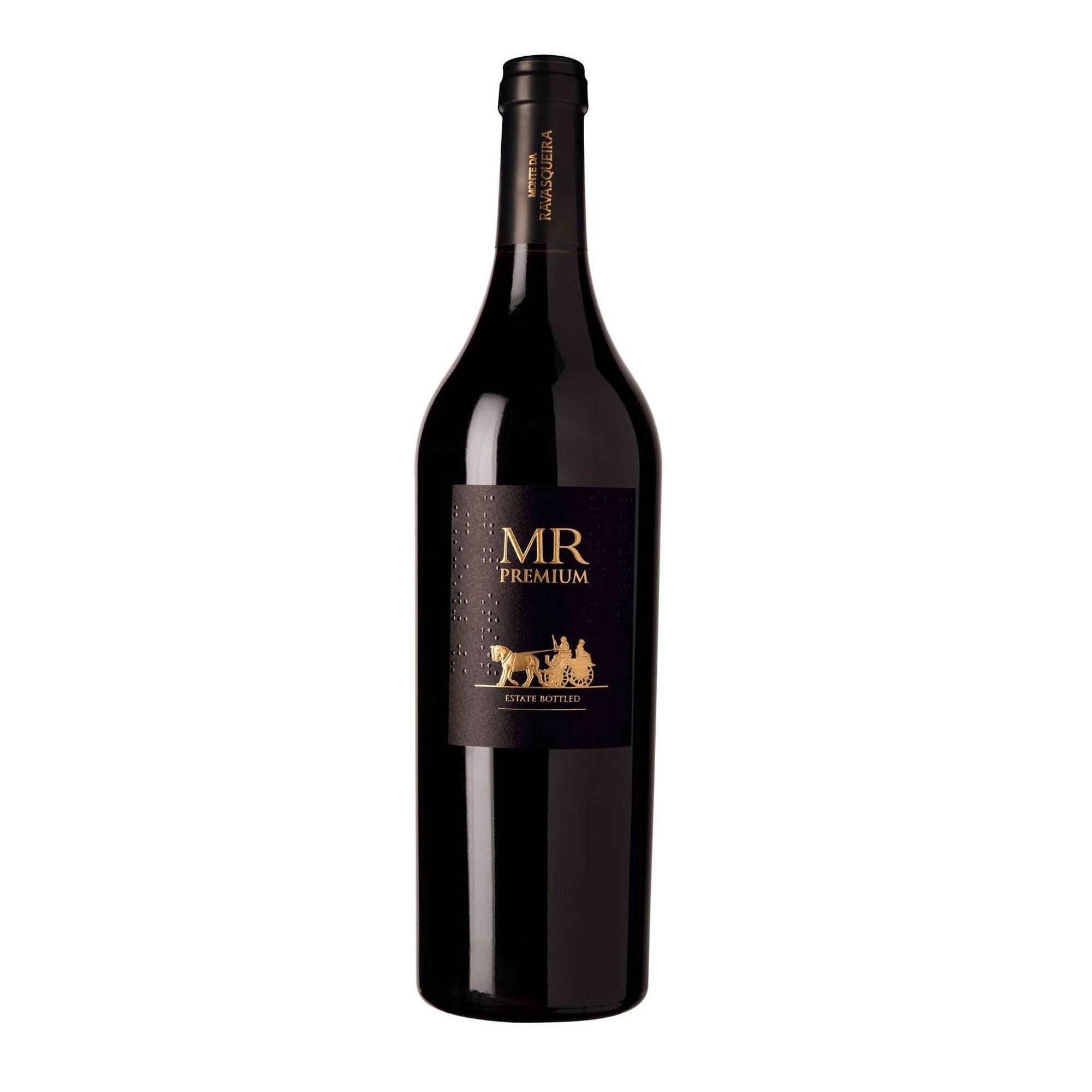 Mr Premium Regional Alentejano Vinho Tinto