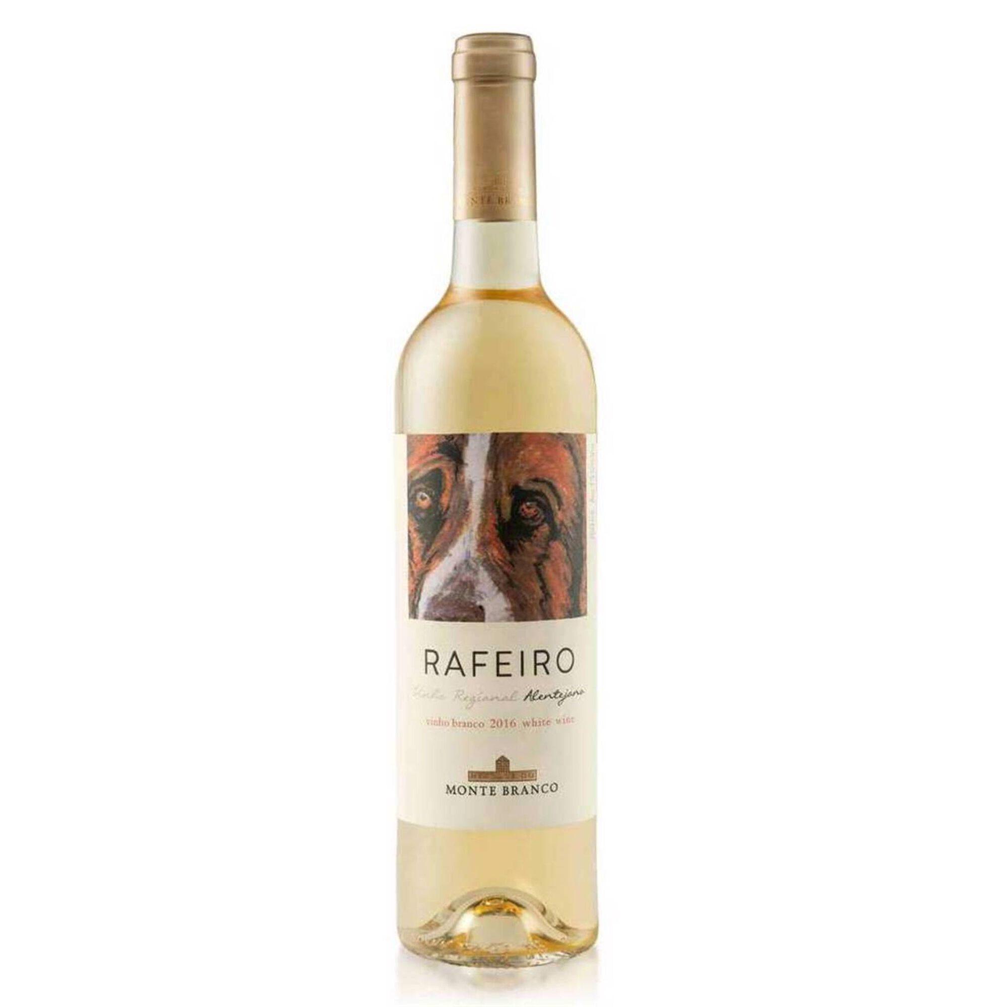 Rafeiro Regional Alentejano Vinho Branco