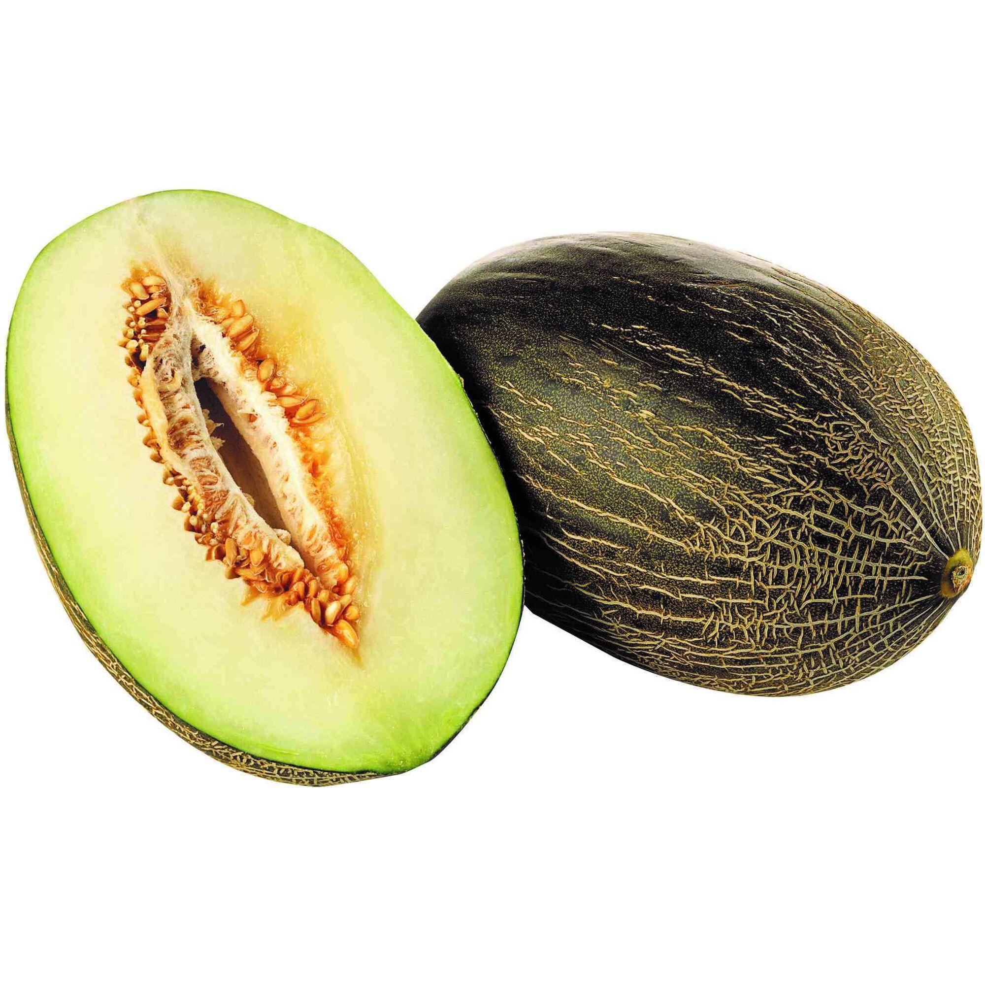 Melão Verde Inteiro