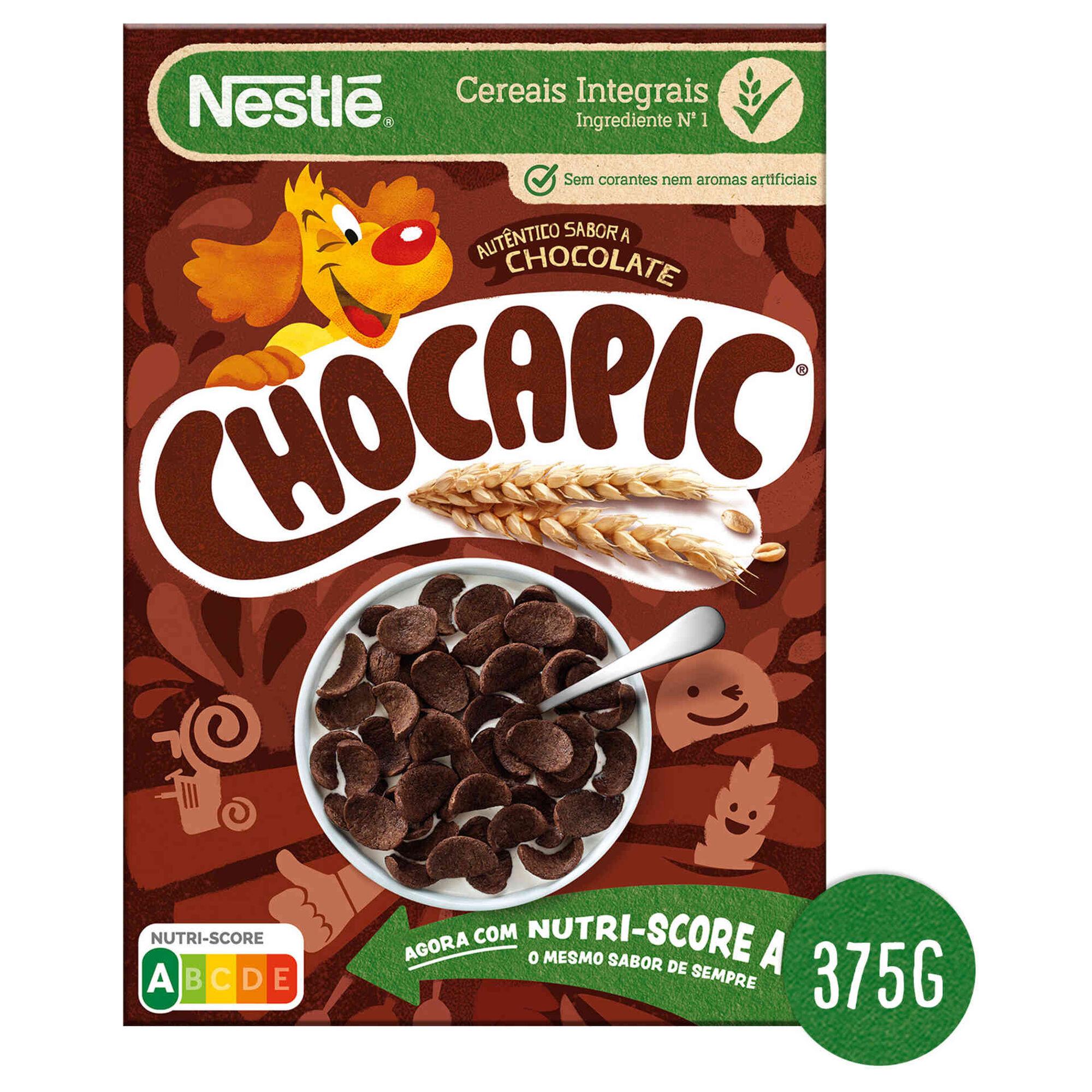 Cereais Chocapic Chocolate