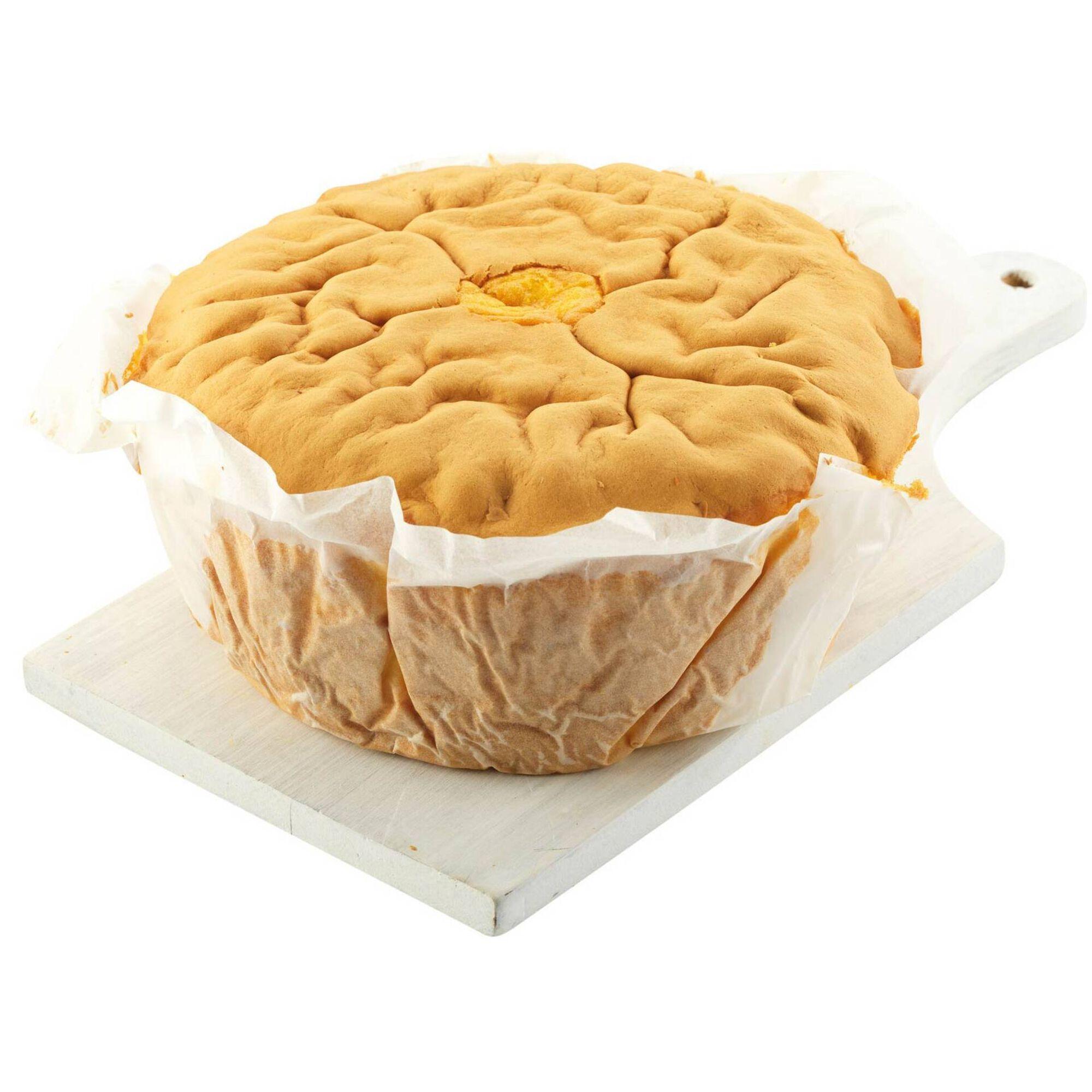Pão de Ló Clássico