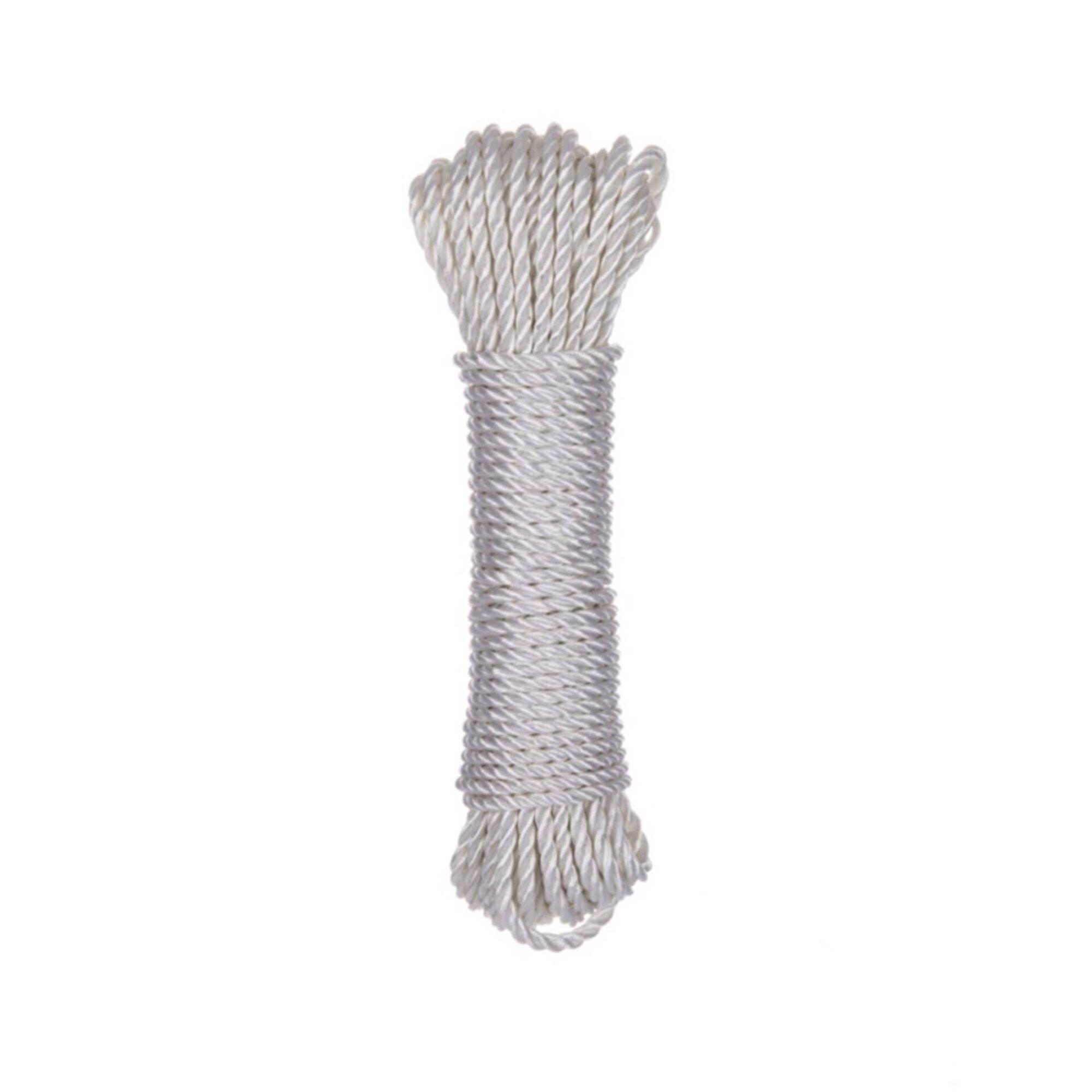 Corda para Roupa Polipropileno 15m