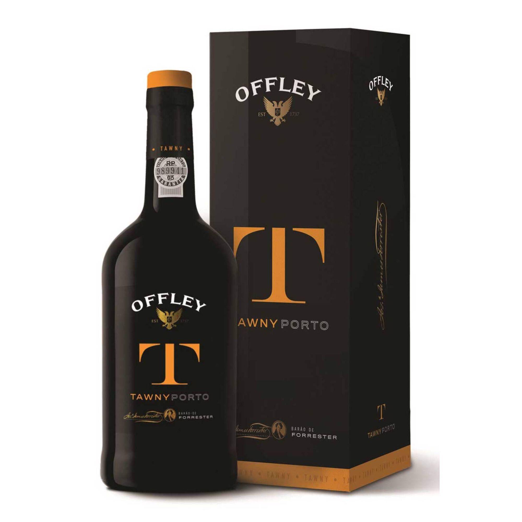 Offley Vinho do Porto Tawny