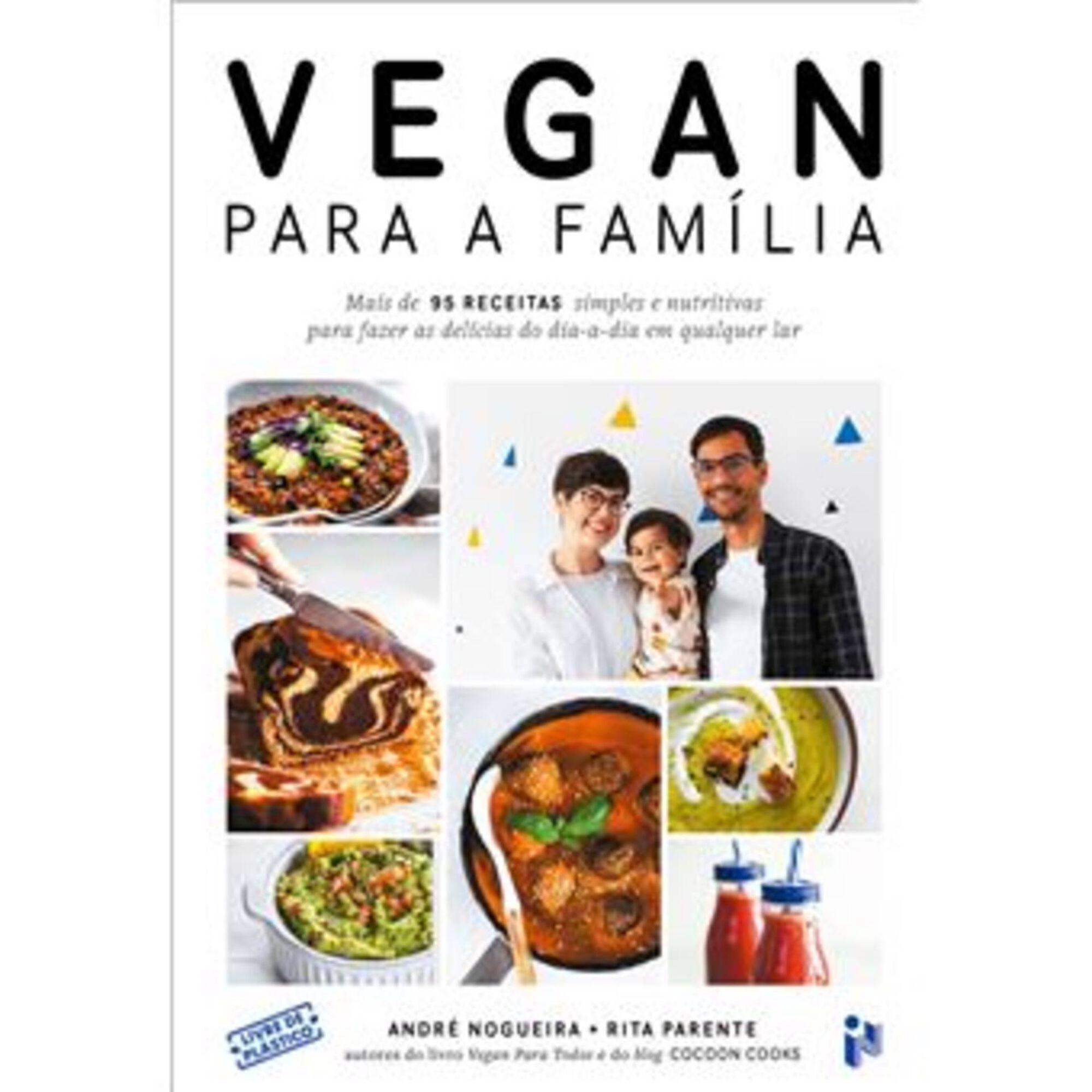 Vegan Para a Família
