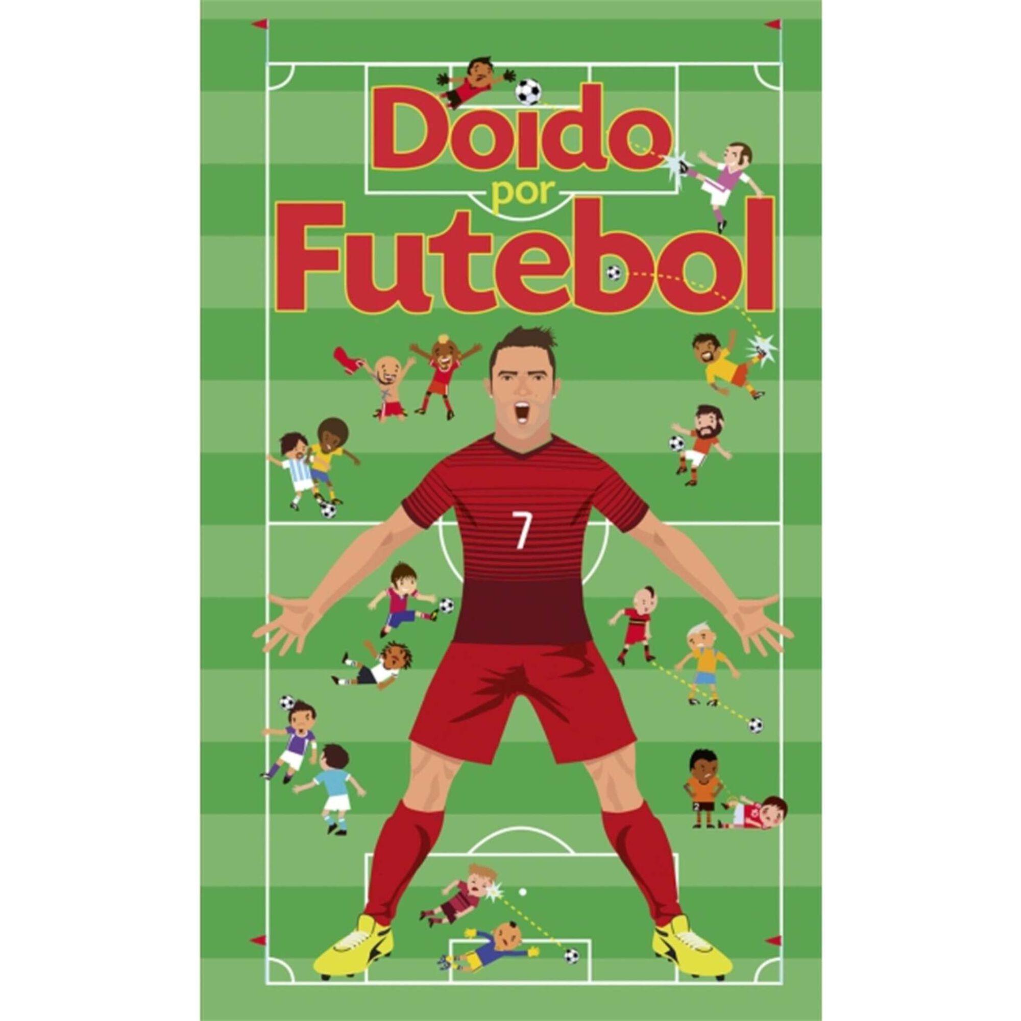 Doido por Futebol
