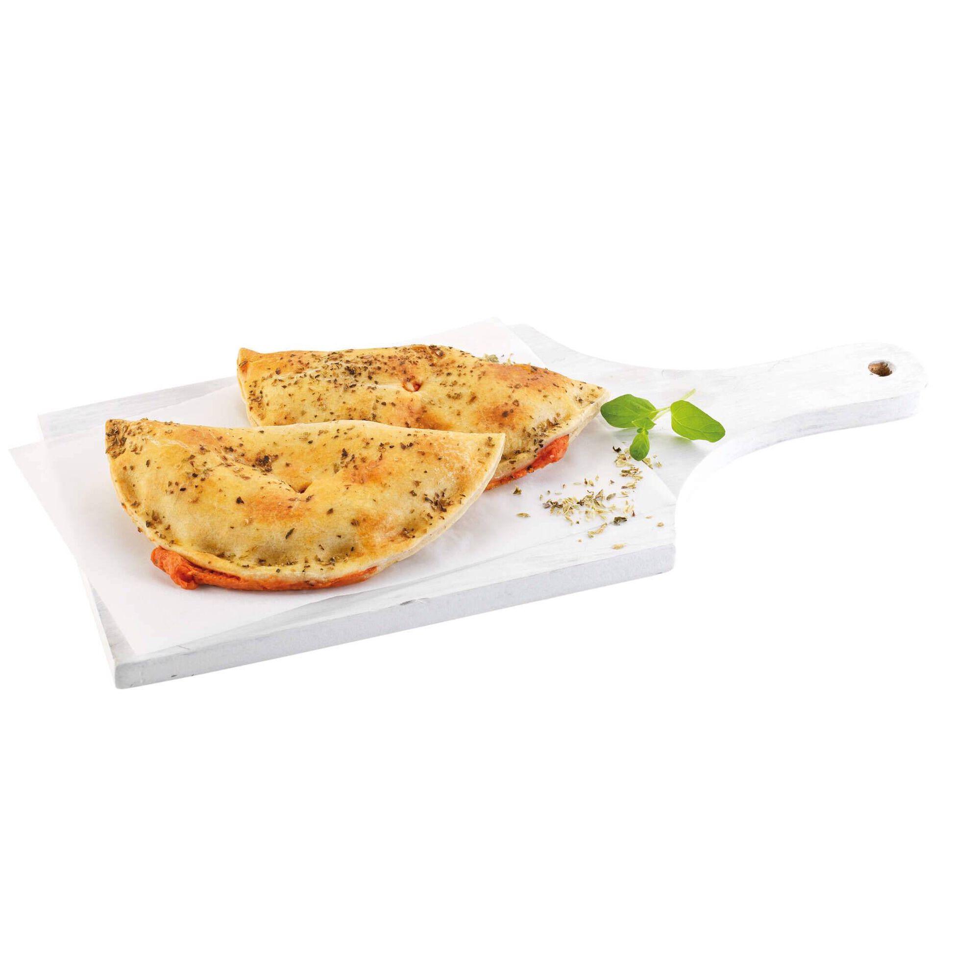 Empanadilha Calzone