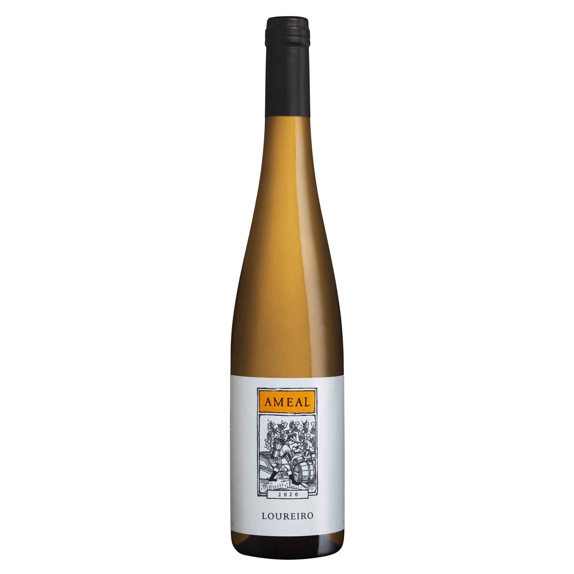 Ameal Loureiro DOC Vinho Verde Branco