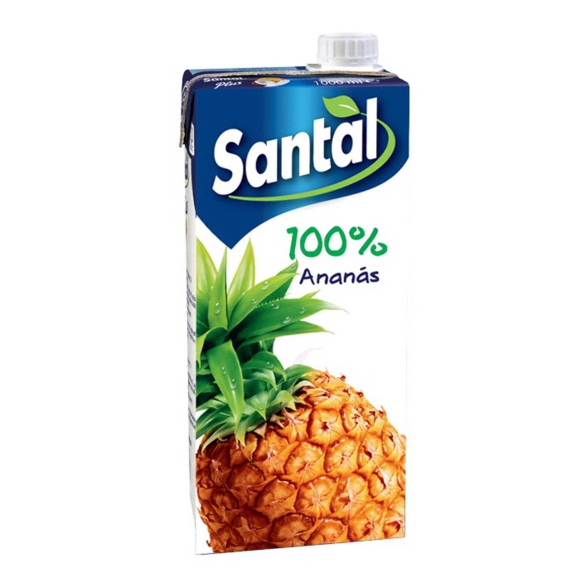 Sumo 100% Ananás