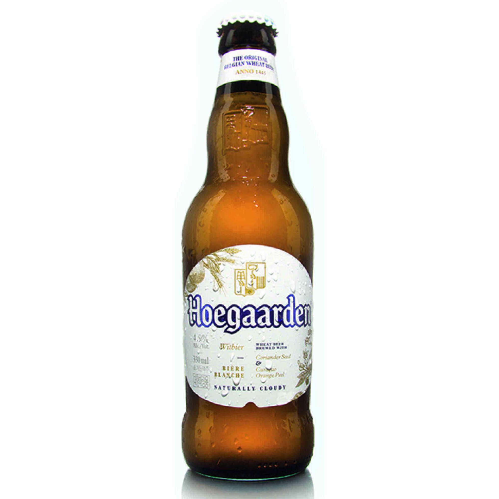 Cerveja com Álcool Garrafa