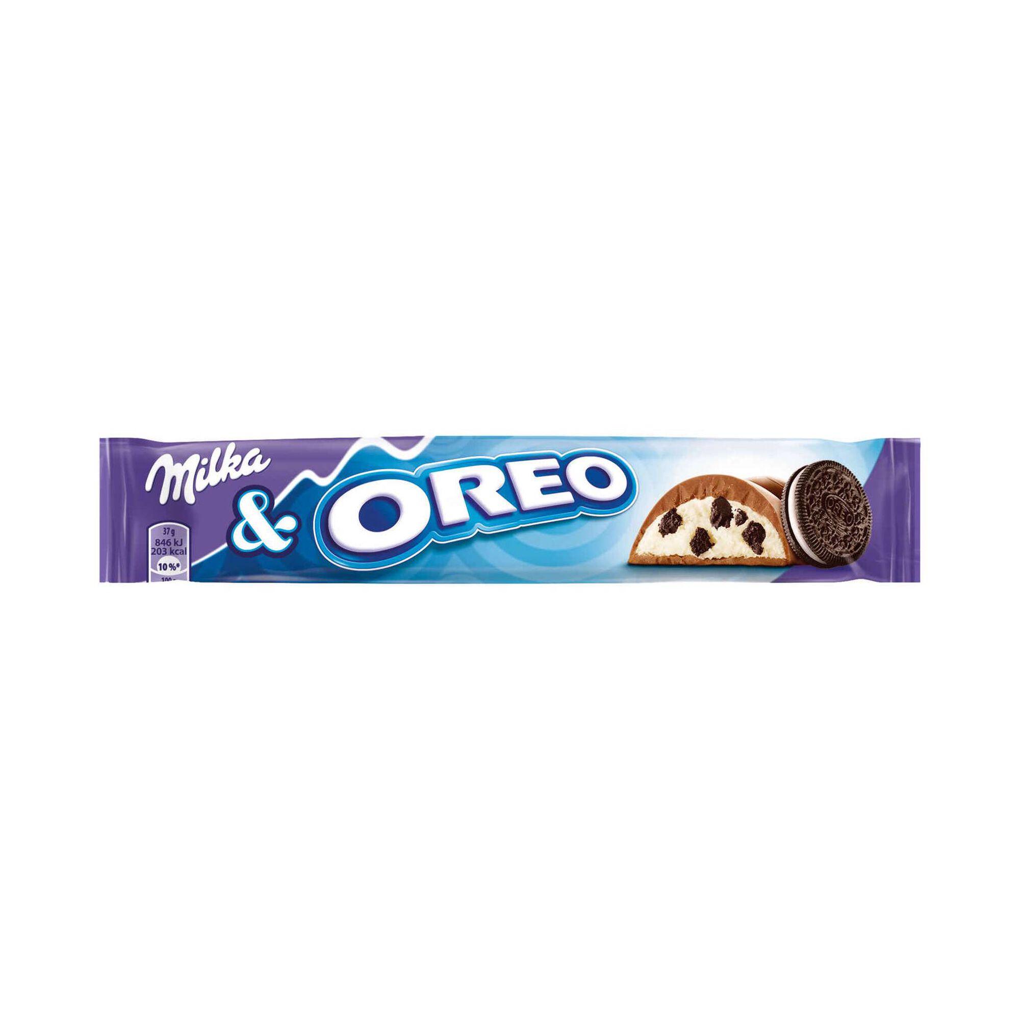 Tablete de Oreo