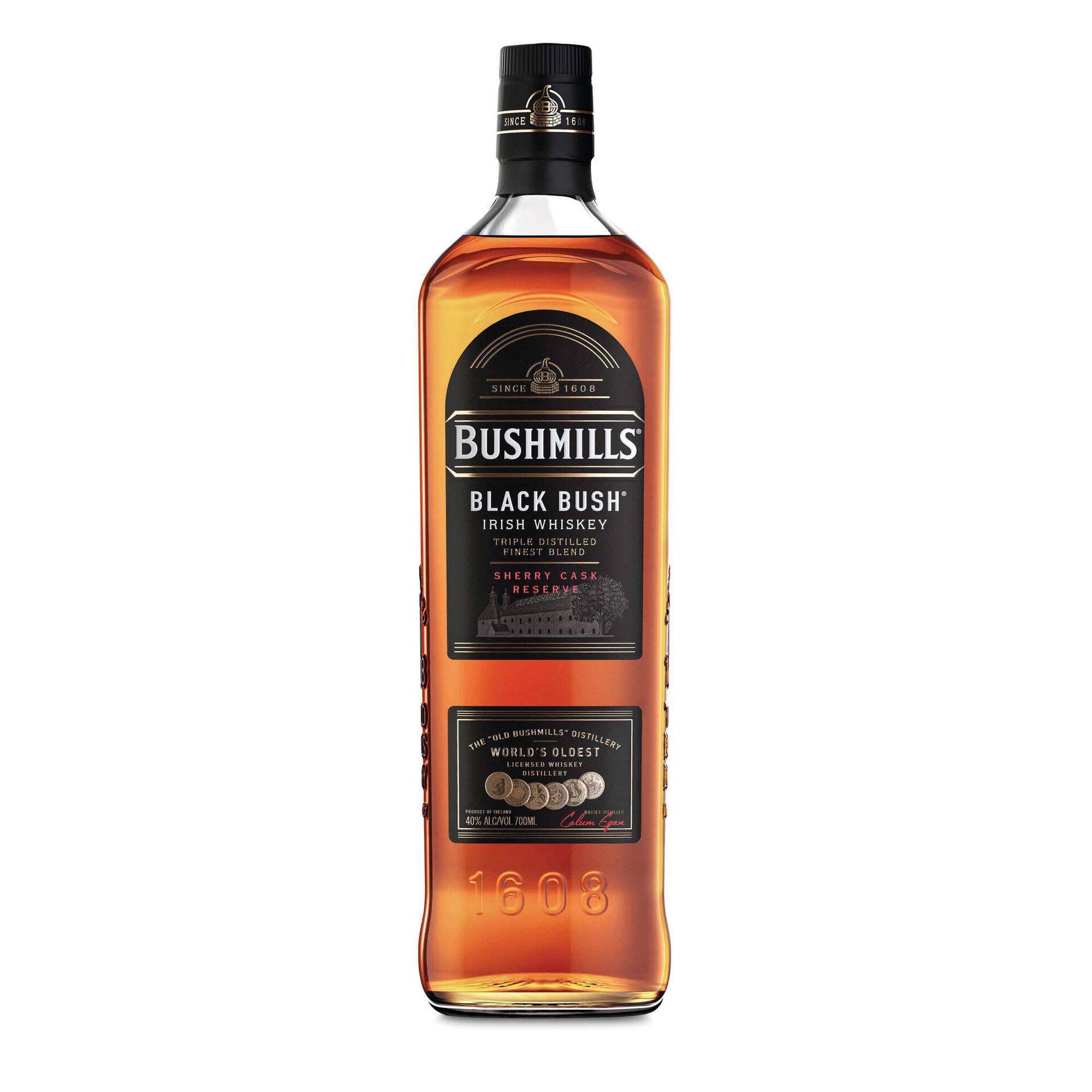 Whisky Bushmills Blackbush