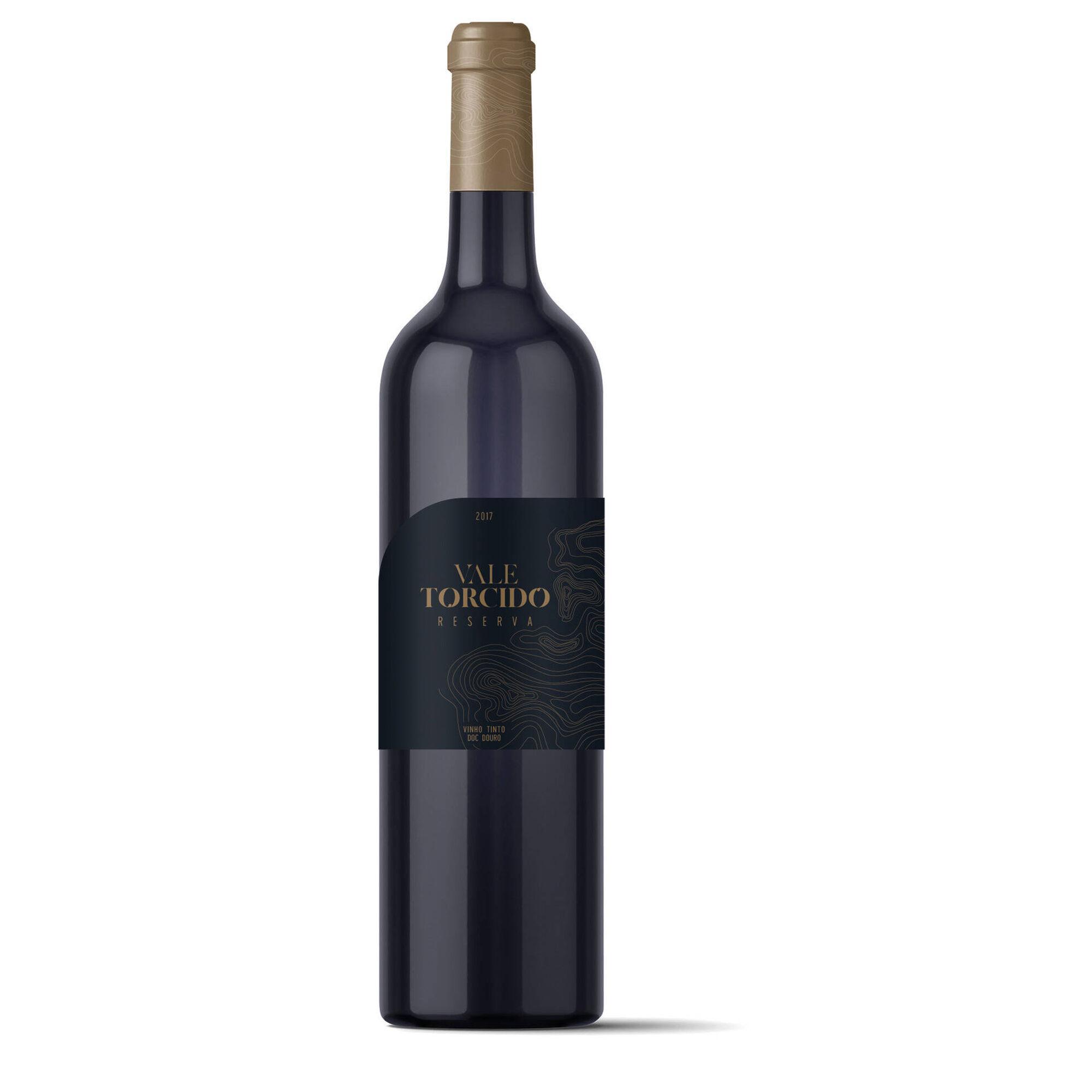 Vale Torcido Reserva DOC Douro Vinho Tinto
