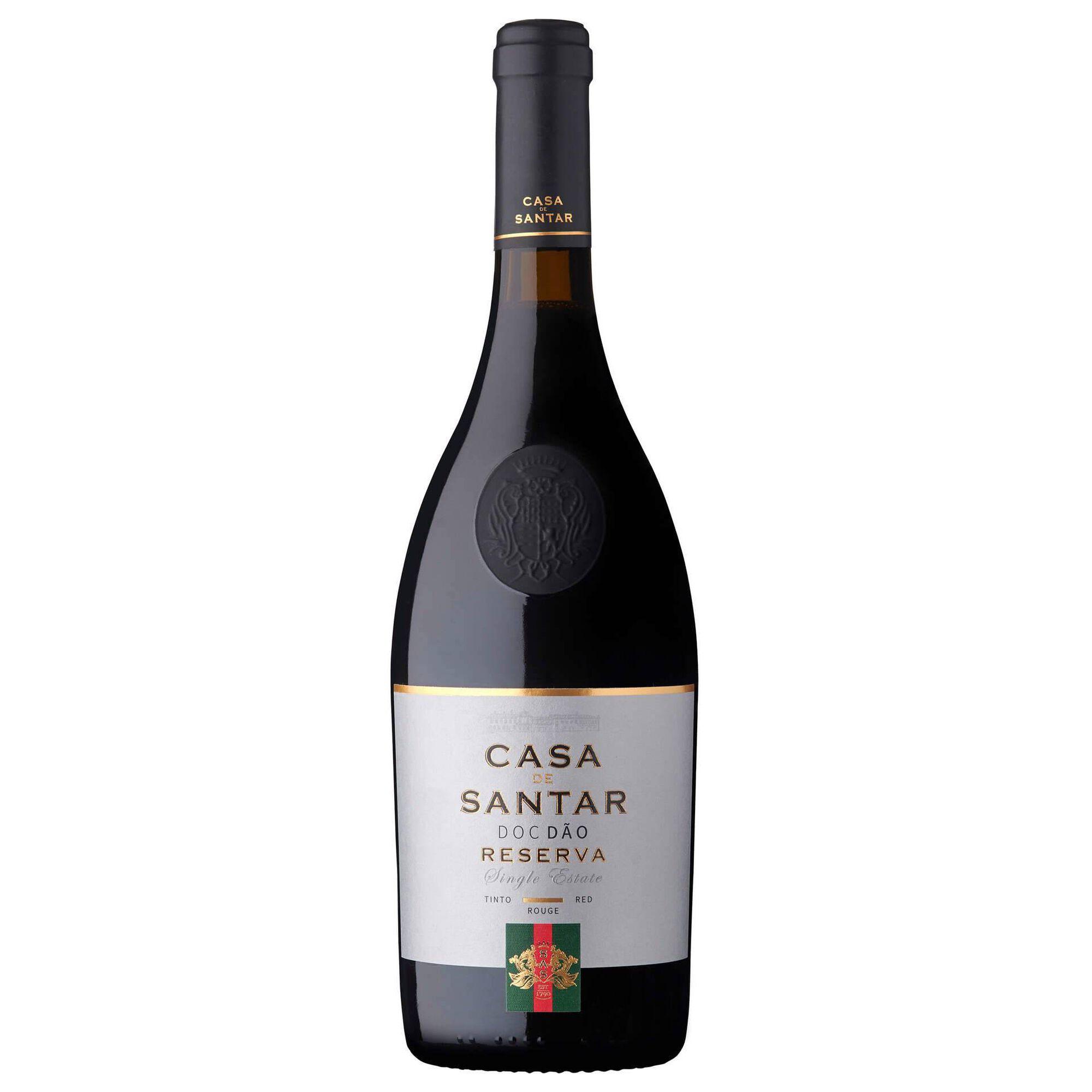 Casa de Santar Reserva DOC Dão Vinho Tinto