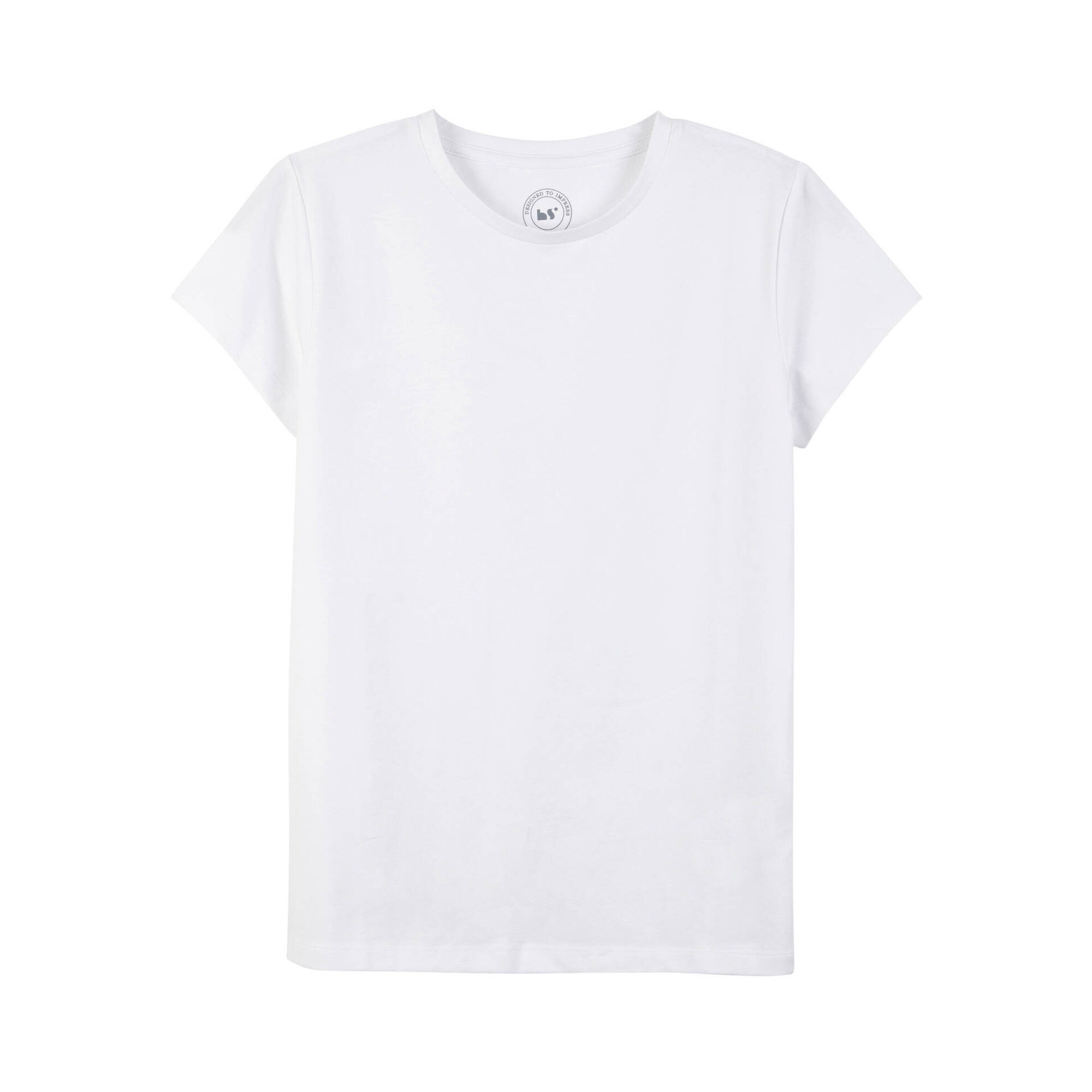 T-shirt XXL Branco