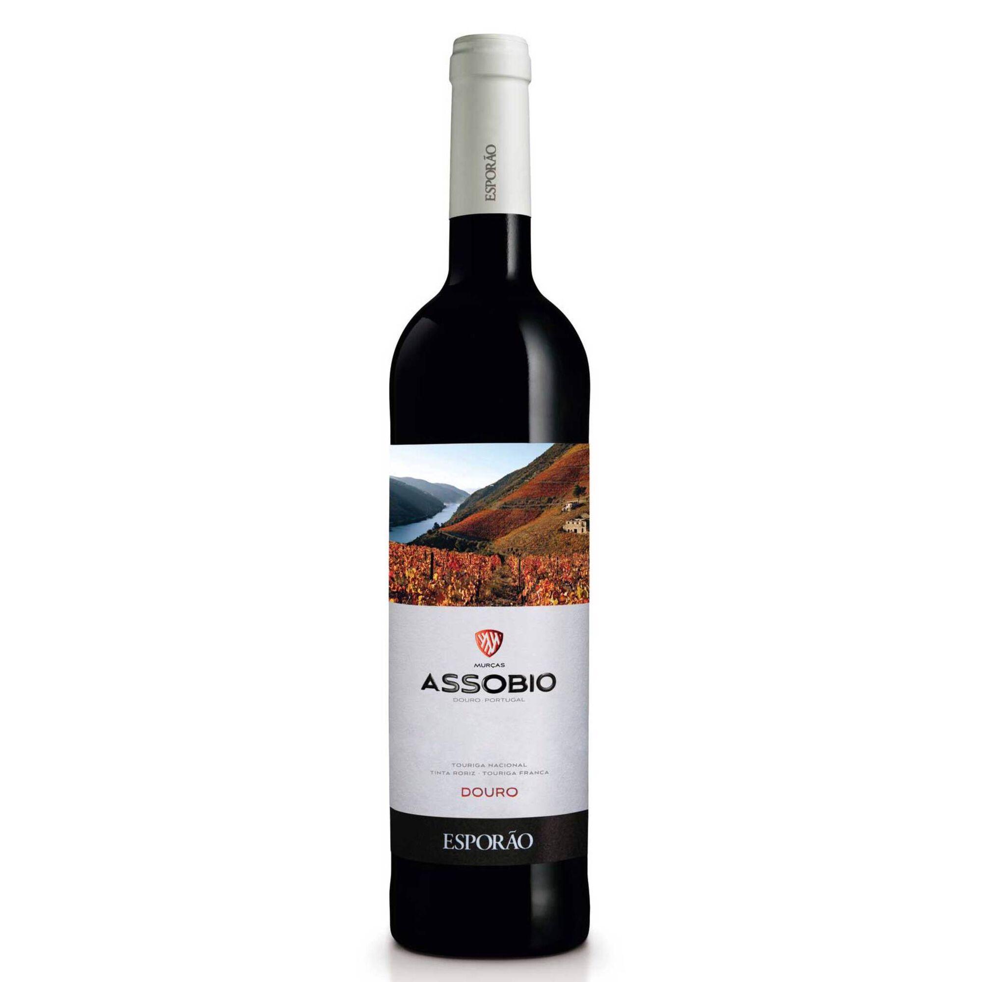 Assobio DOC Douro Vinho Tinto