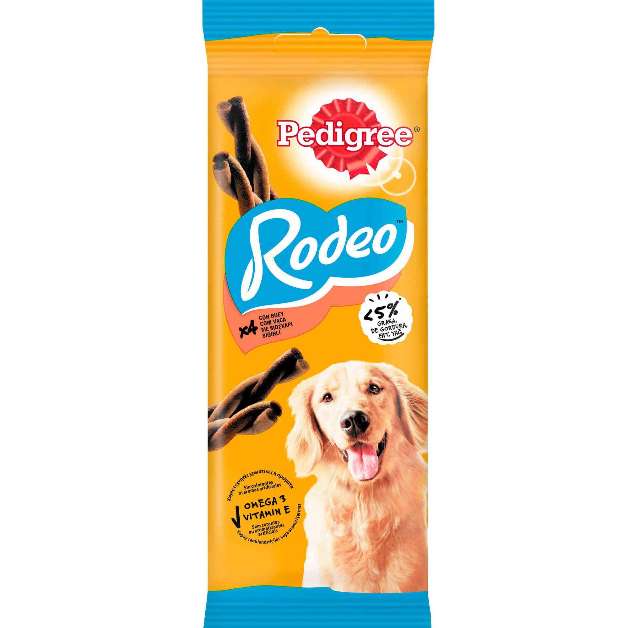 Snack para Cão Rodeo