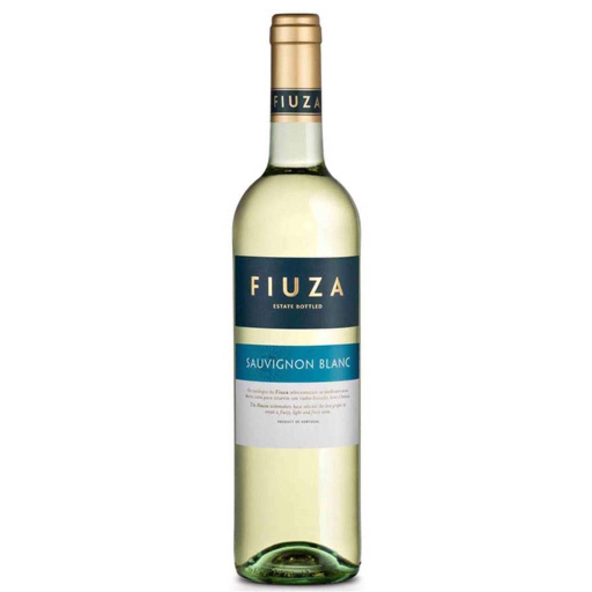 Fiuza Sauvignon Blanc Regional Tejo Vinho Branco