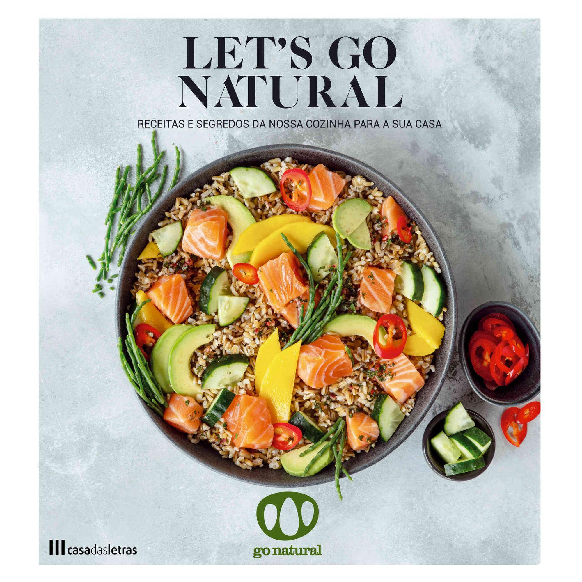 Let's Go Natural