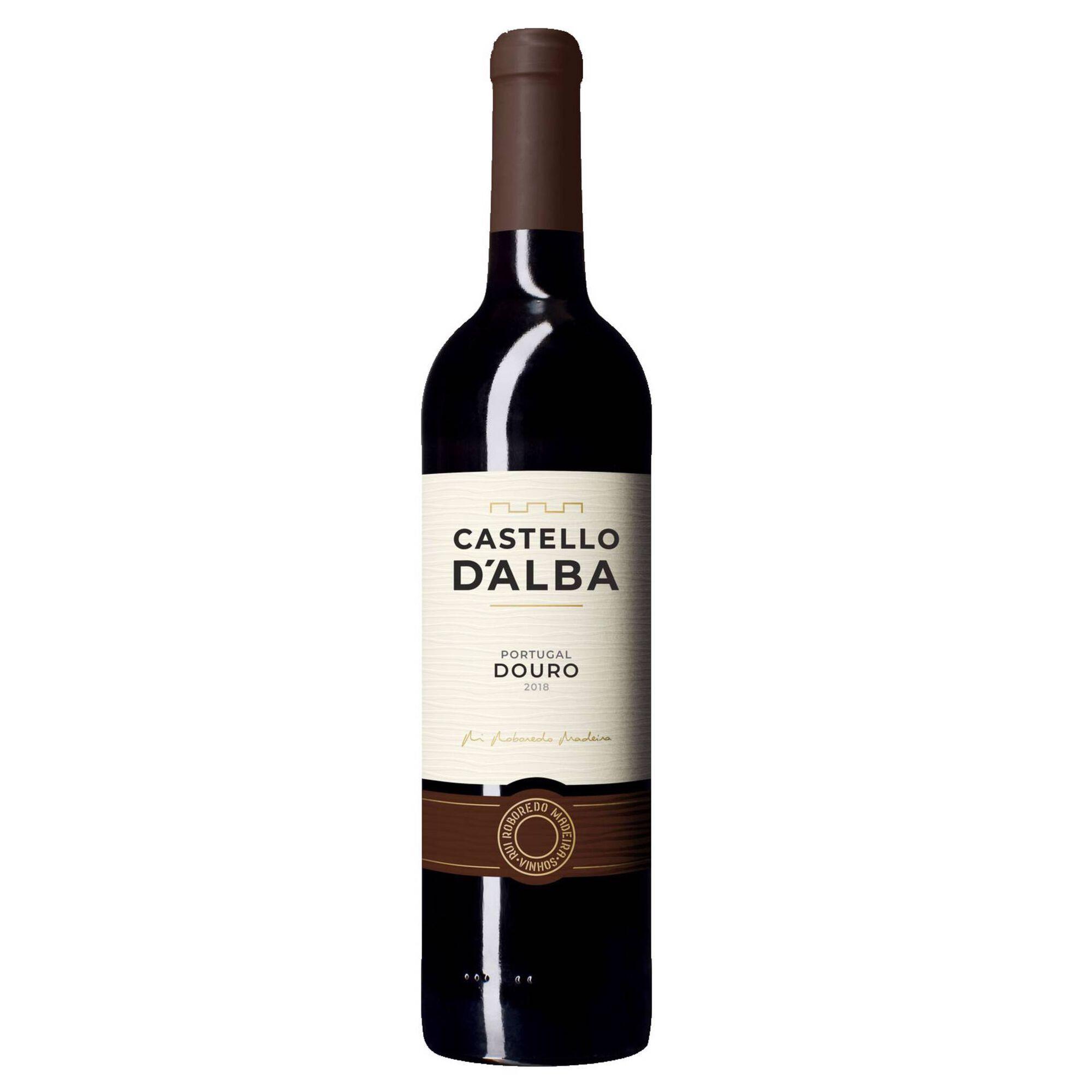 Castello D'Alba DOC Douro Vinho Tinto