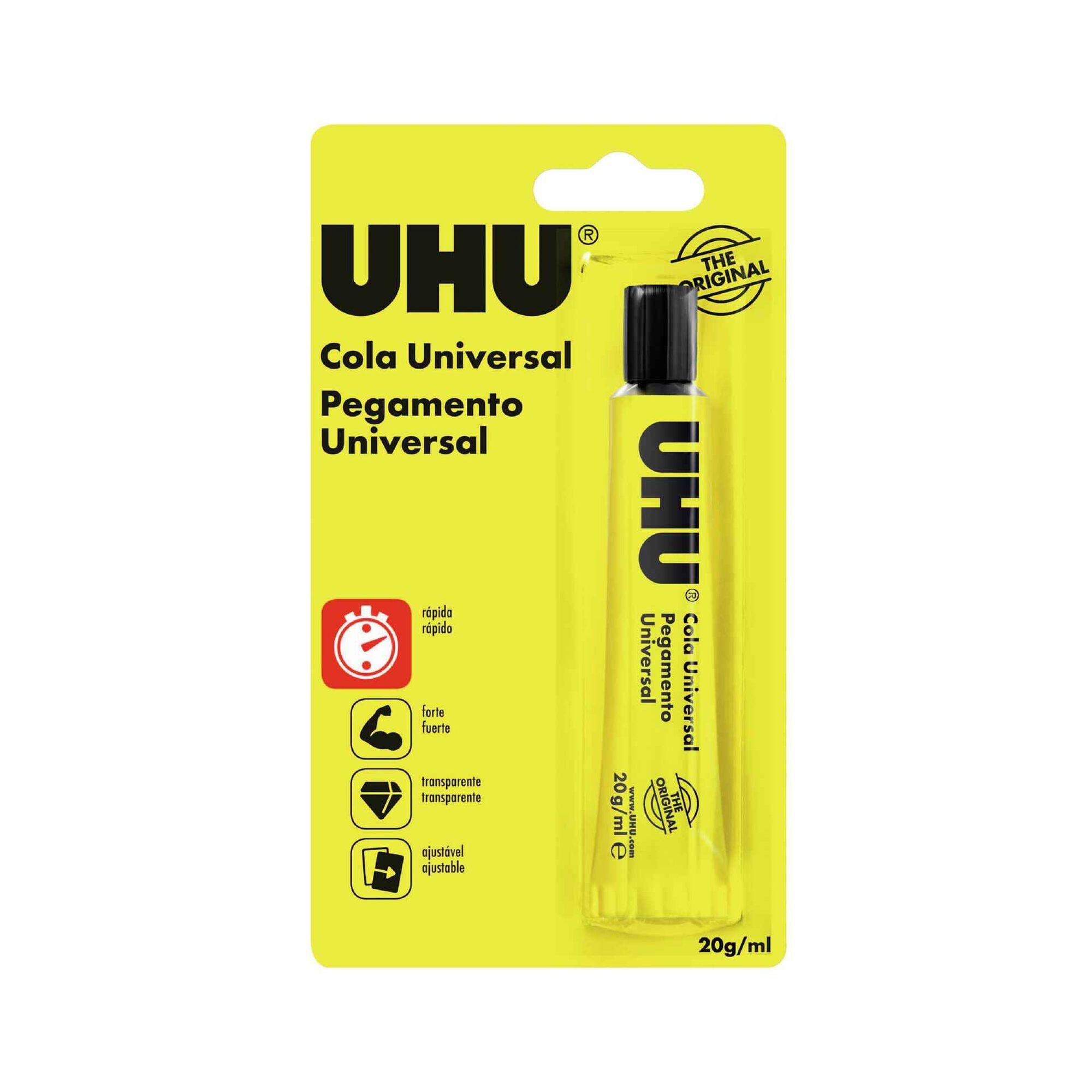 Cola Universal Líquida 20ml