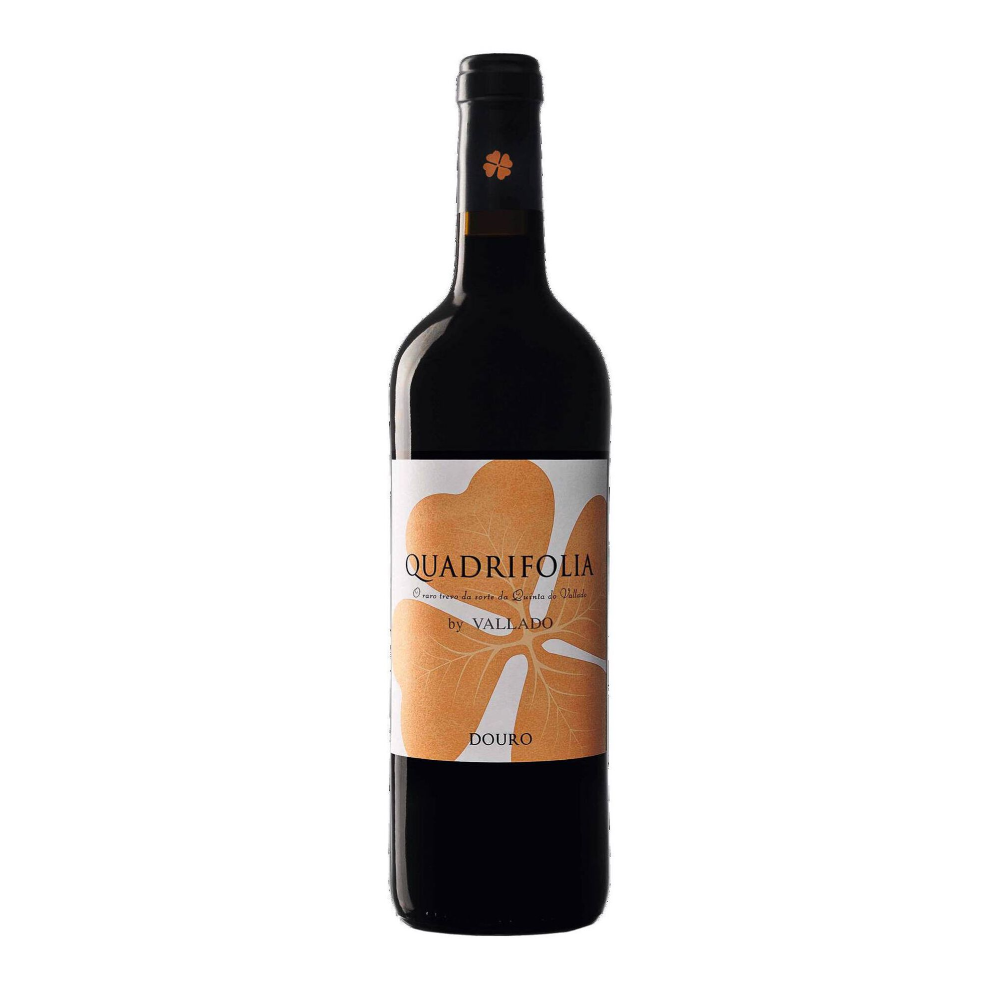 Quadrifolia By Vallado DOC Douro Vinho Tinto