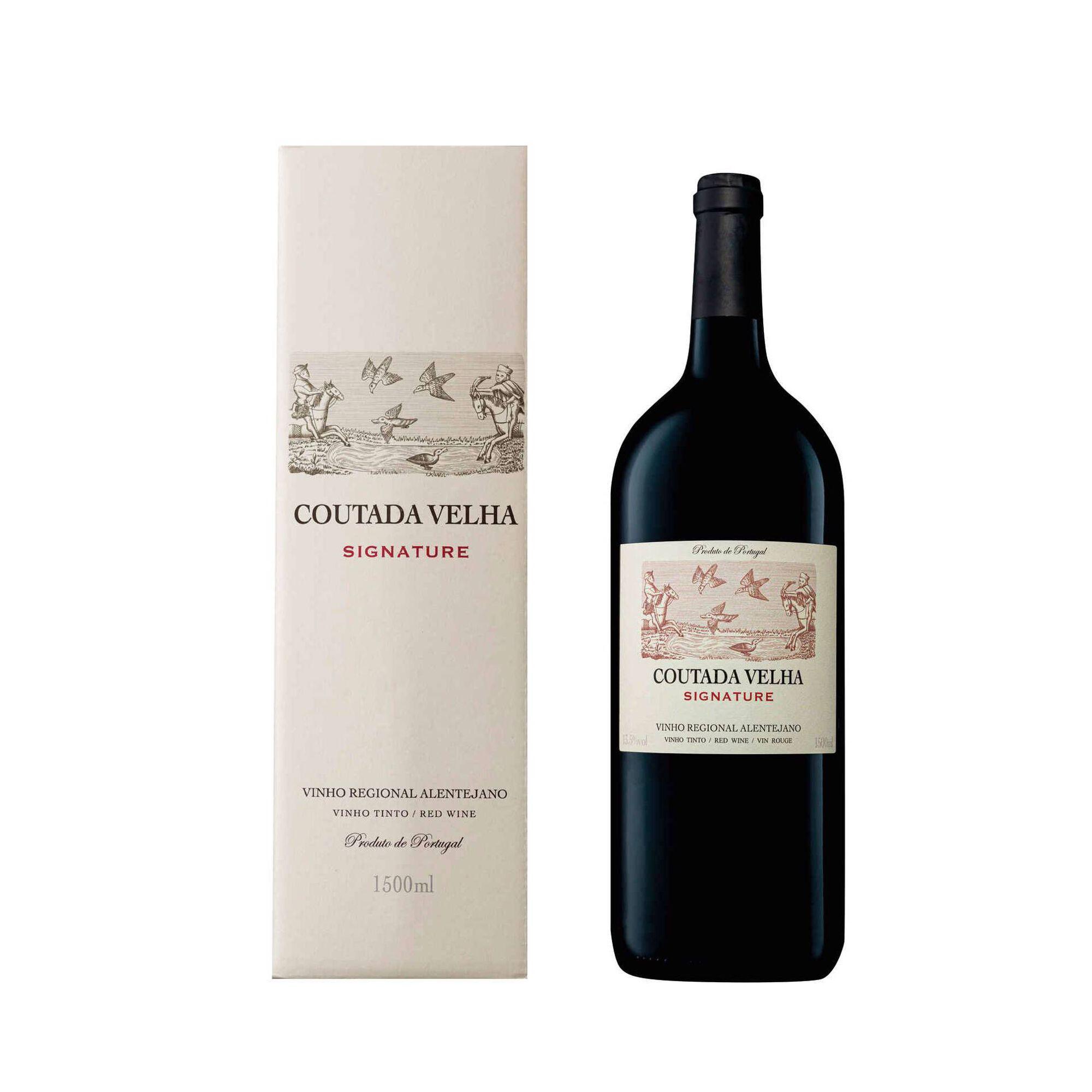Coutada Velha Signature Regional Alentejano Vinho Tinto