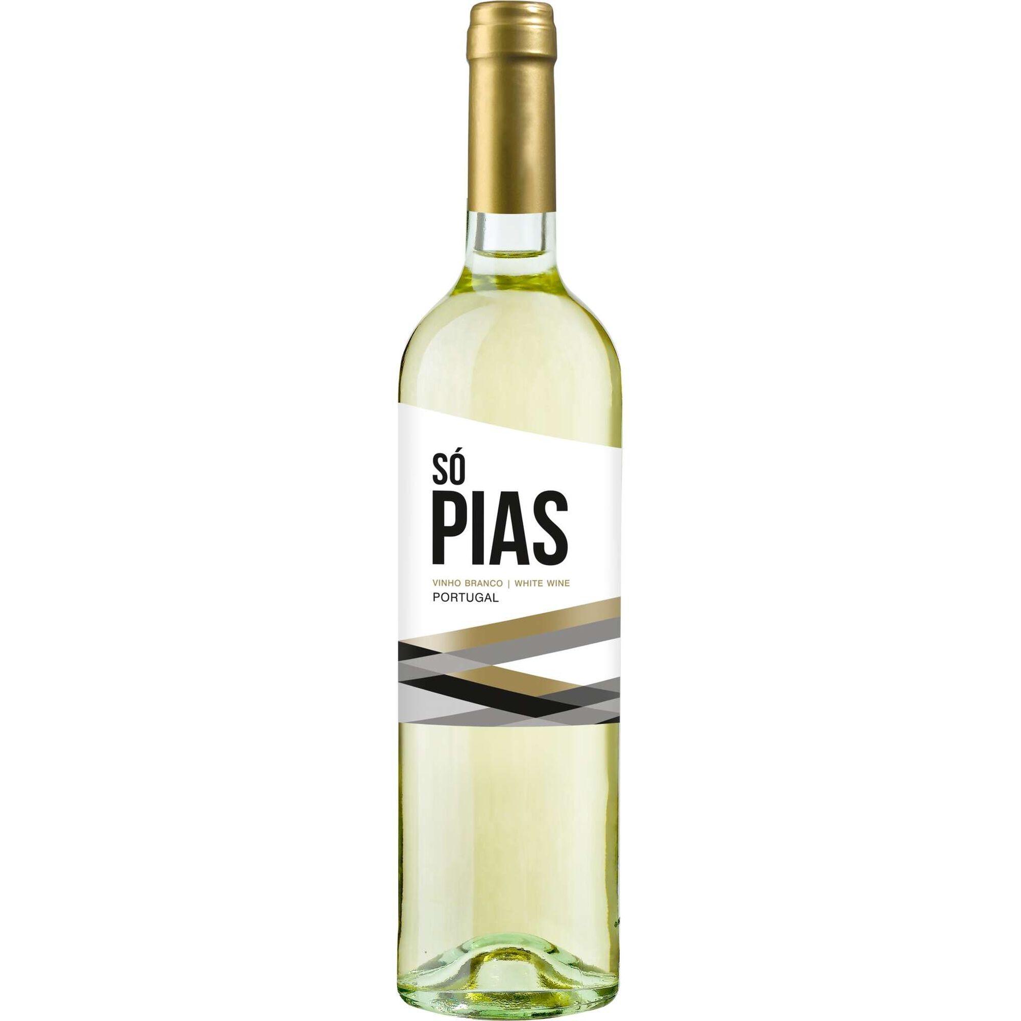 Só Pias Vinho Branco