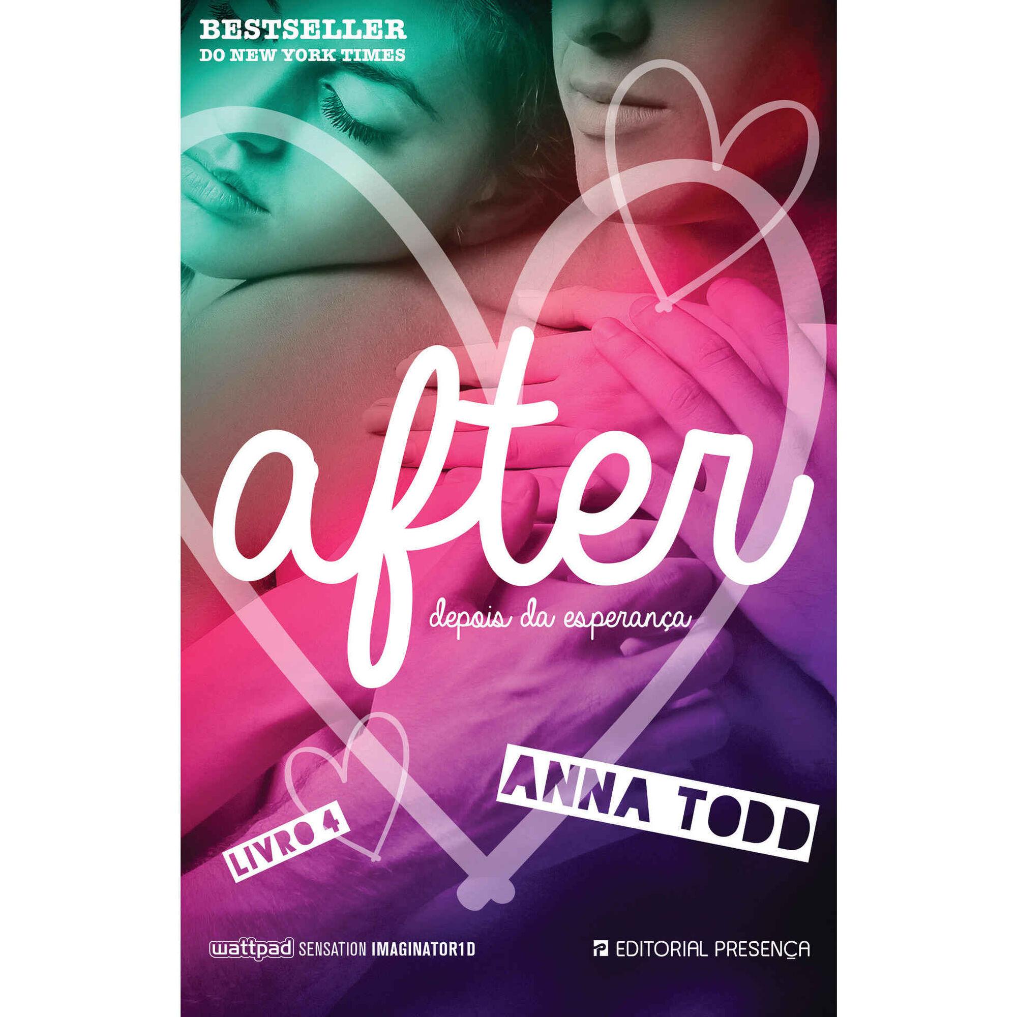 After - Depois da Esperança (volume 4)