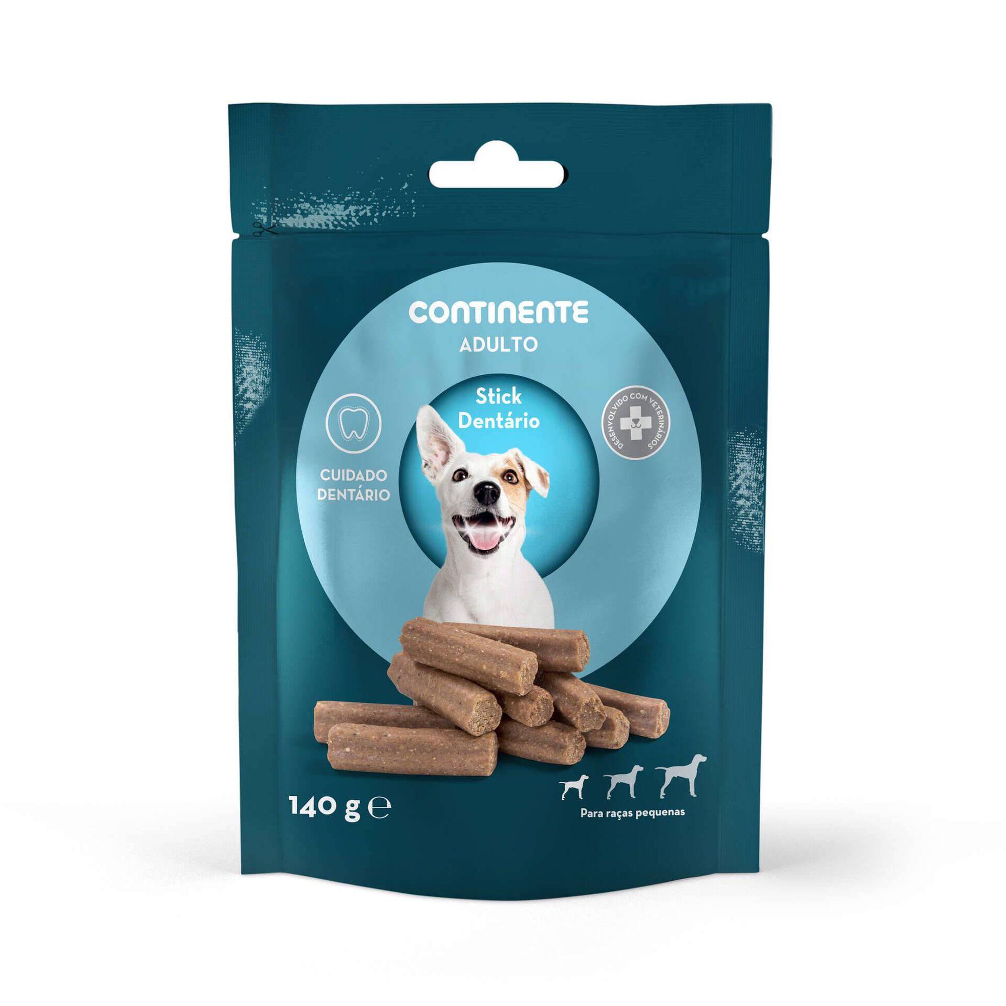 Snack para Cão Adulto Raças Pequenas Dental