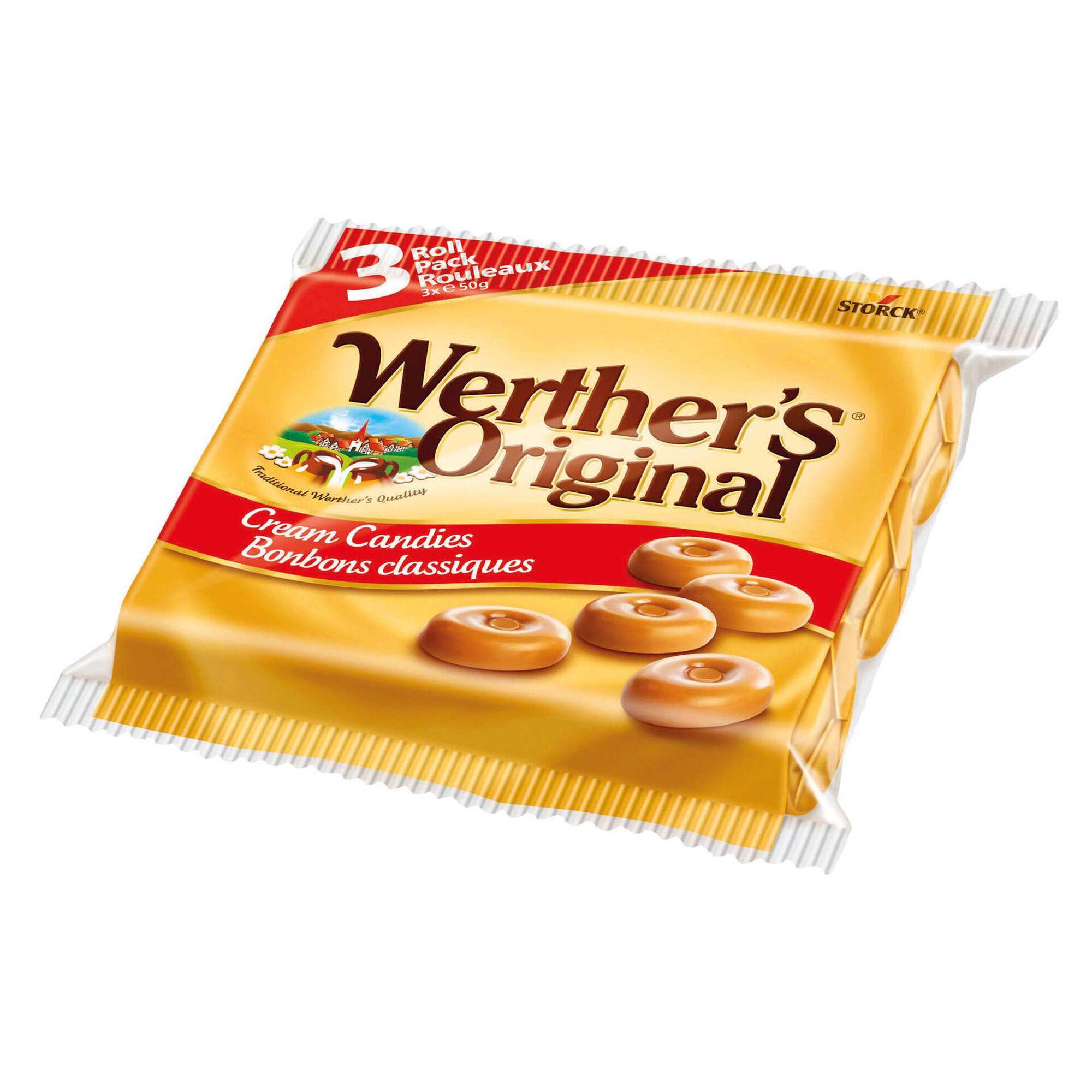 Caramelos Original
