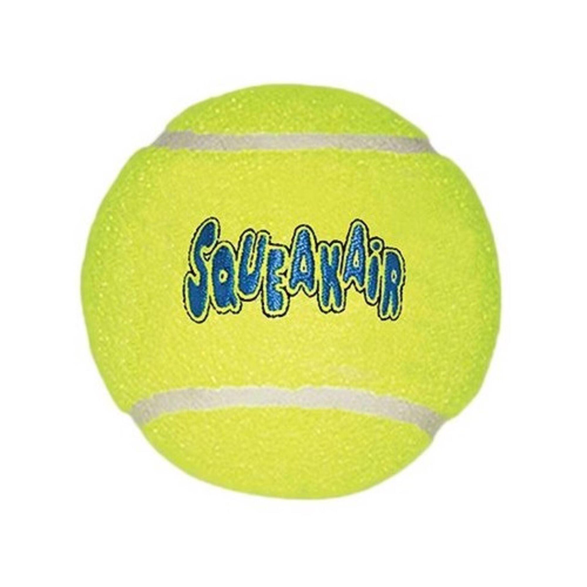 Brinquedo para Cão Air Tennis Ball Amarela M