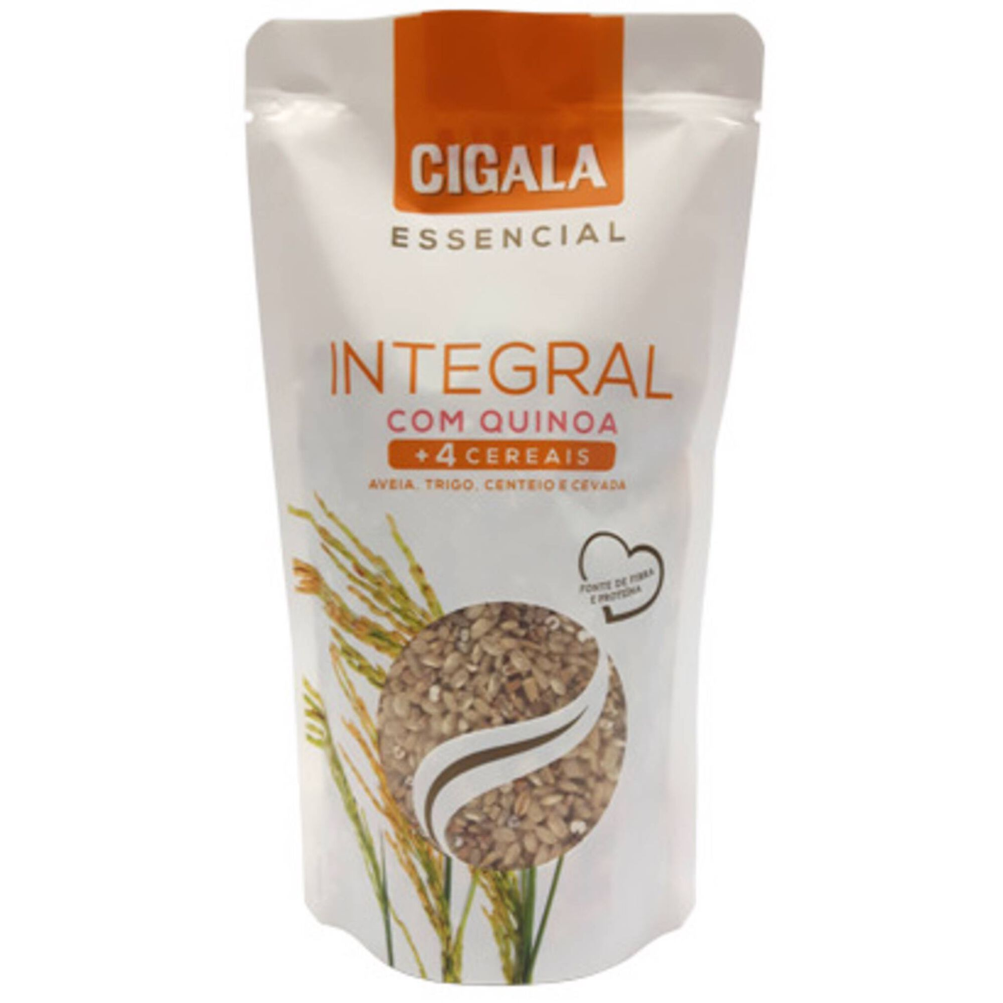 Quinoa Integral Essencial