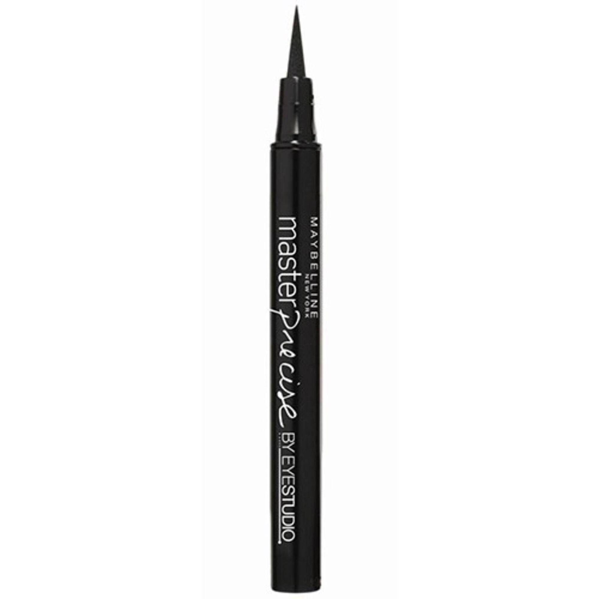 Eyeliner Master Precise Black