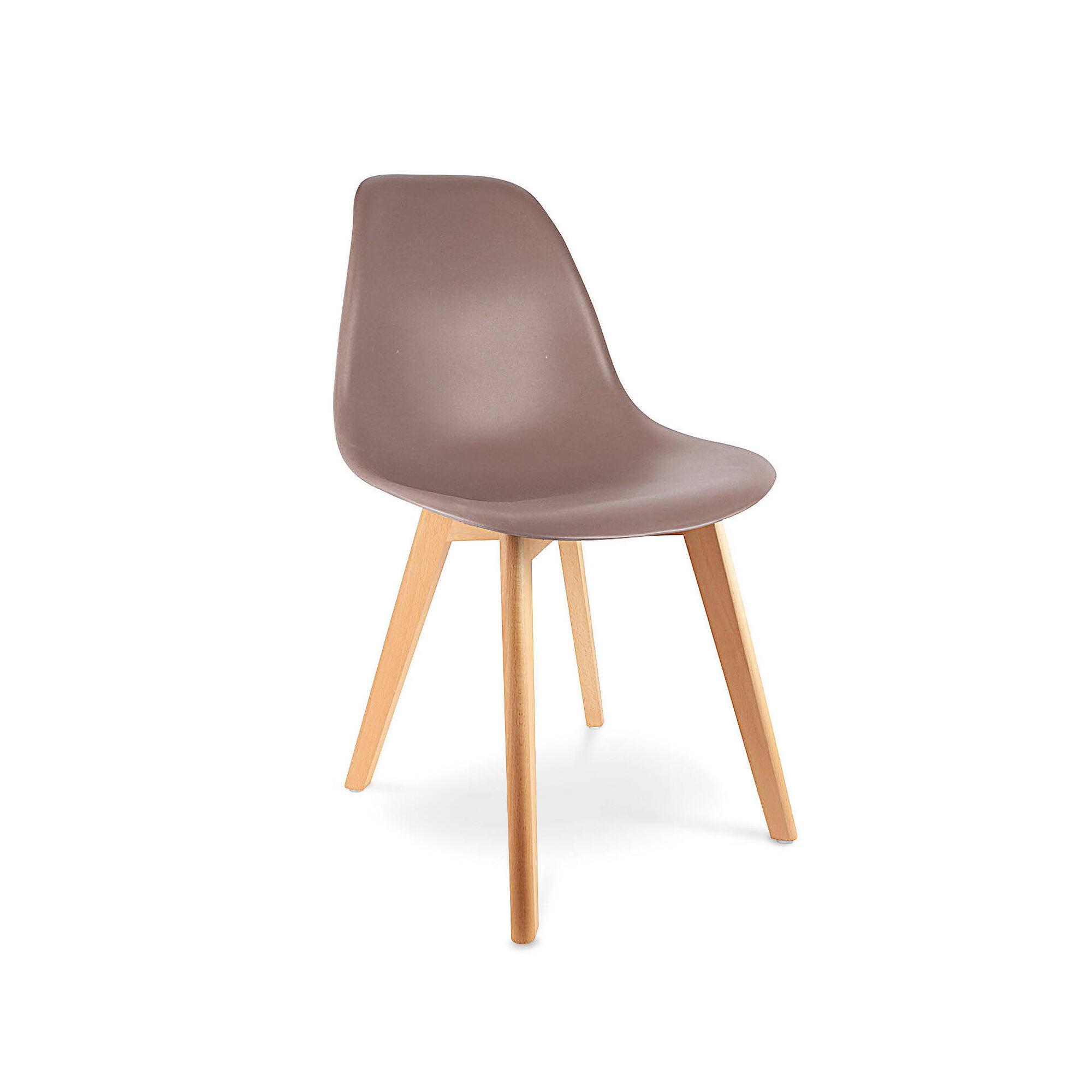 Cadeira Toupeira Echair Large