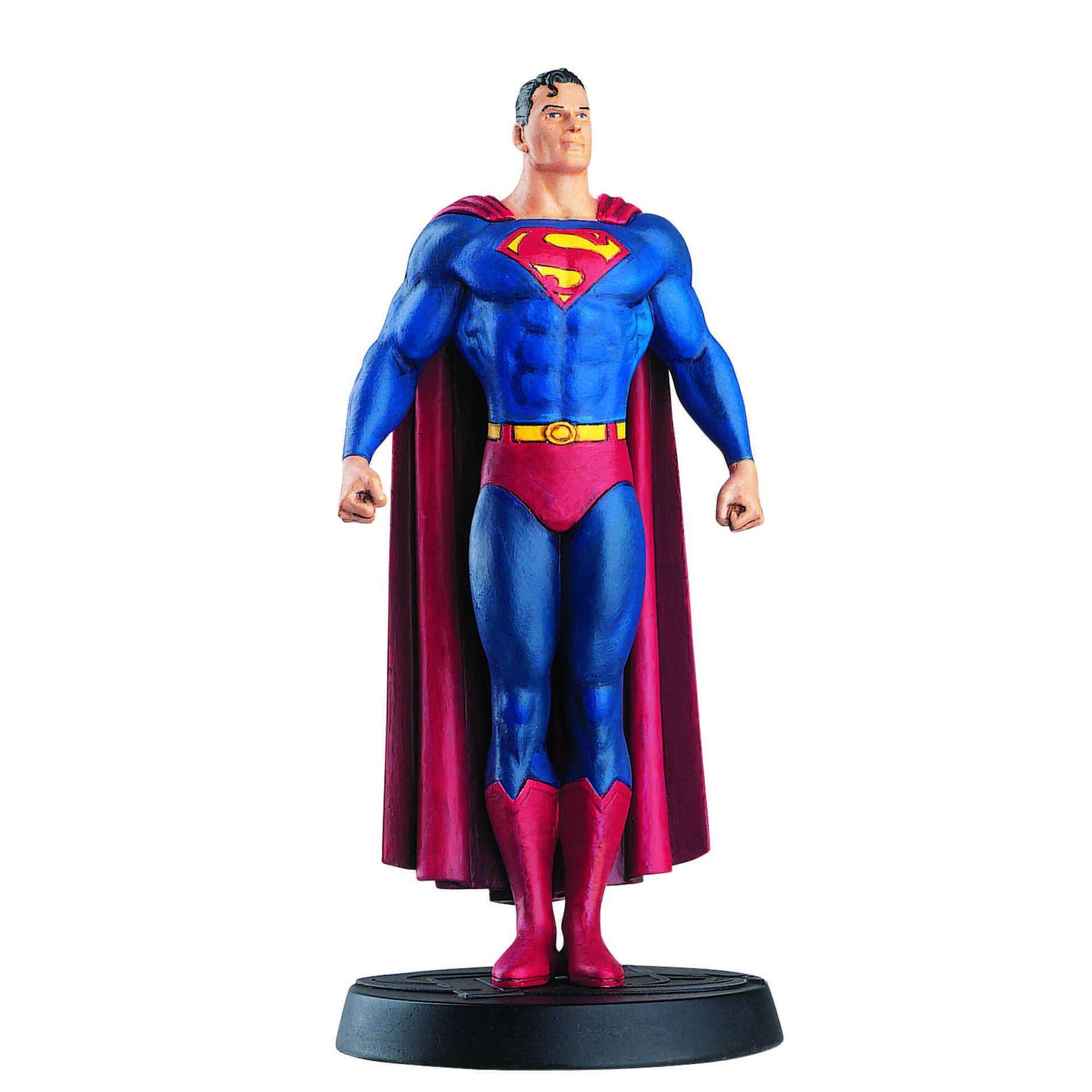 Estátua Super Homem