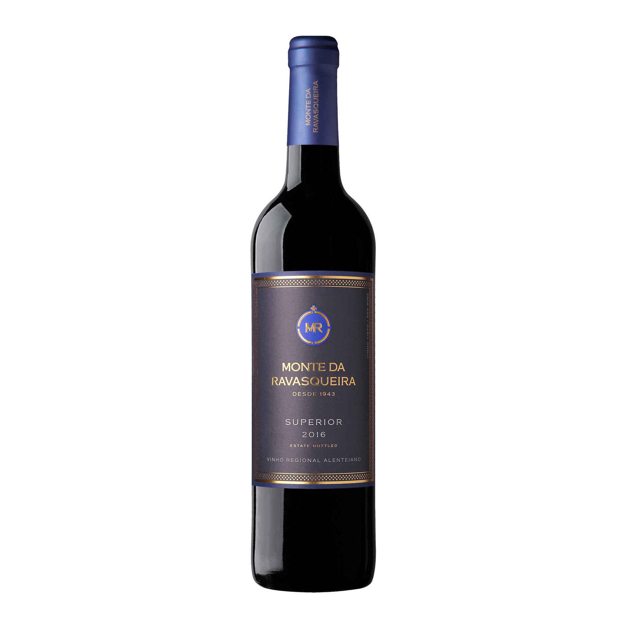 Monte da Ravasqueira Superior Regional Alentejano Vinho Tinto
