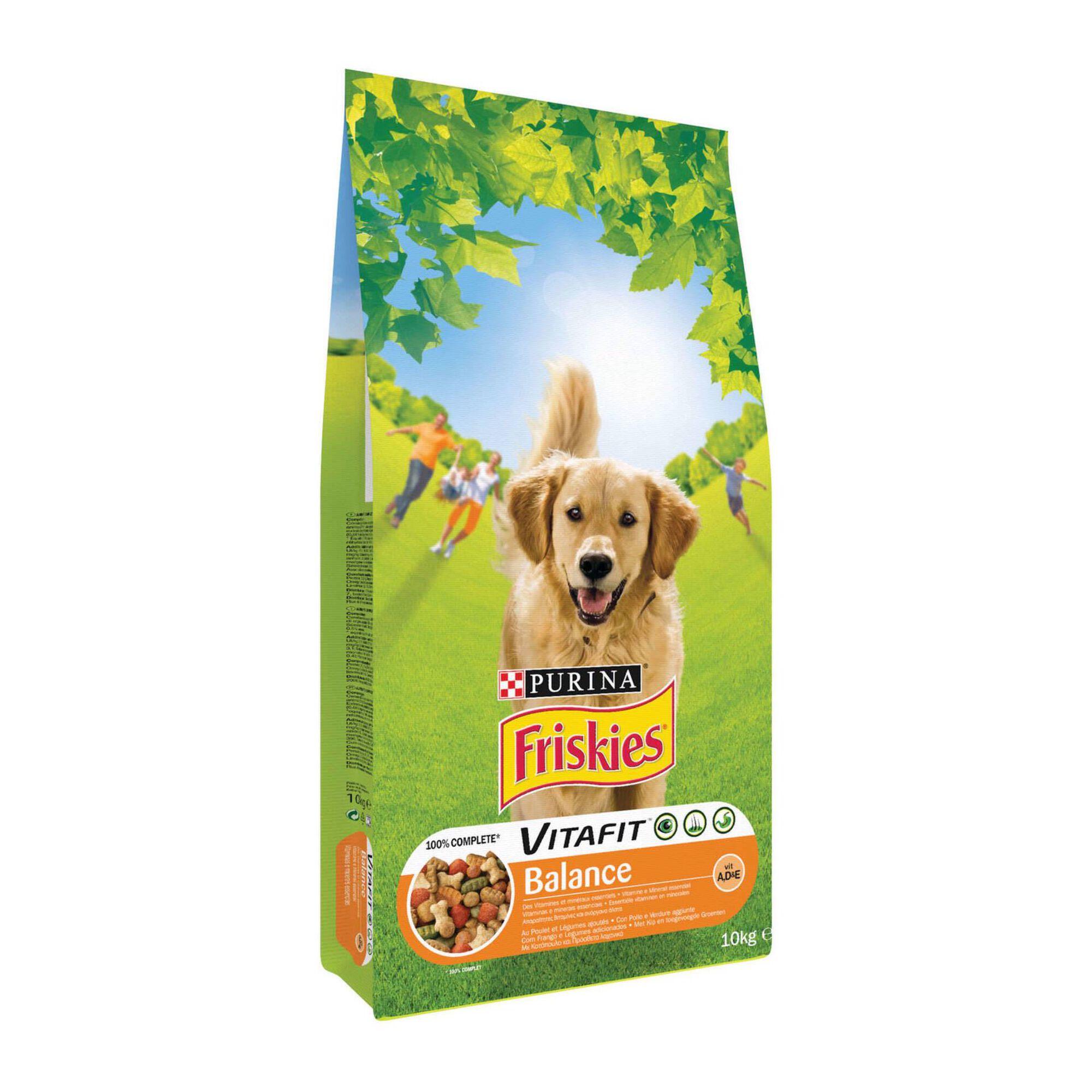 Ração para Cão Adulto VitaFit Frango