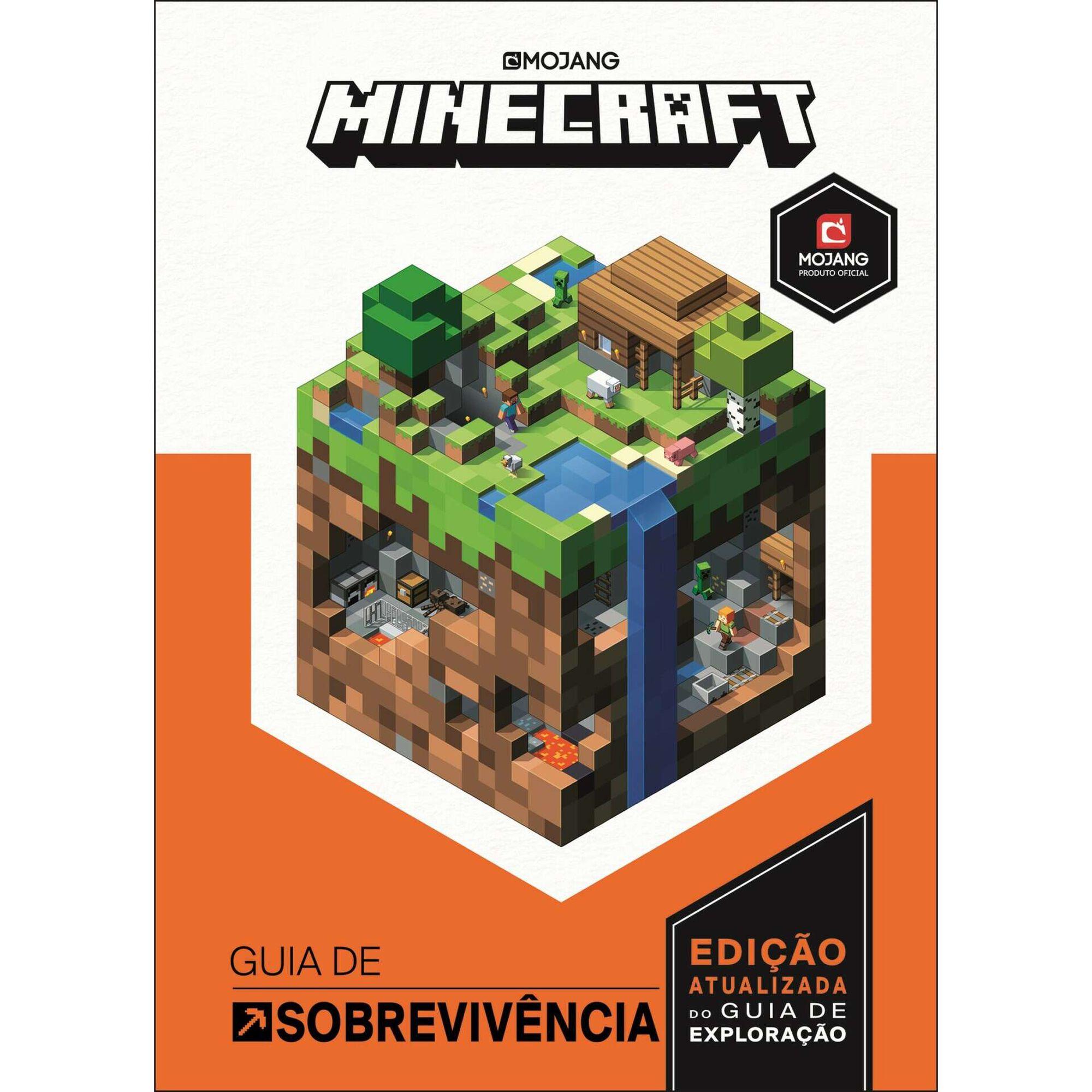 Minecraft - Guia de Sobrevivência
